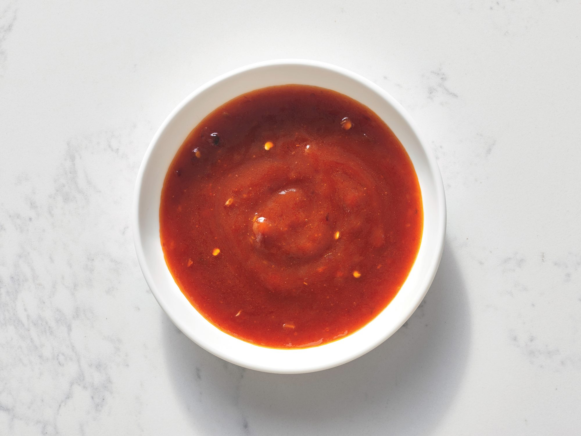 Sweet-and-Sour Sauce