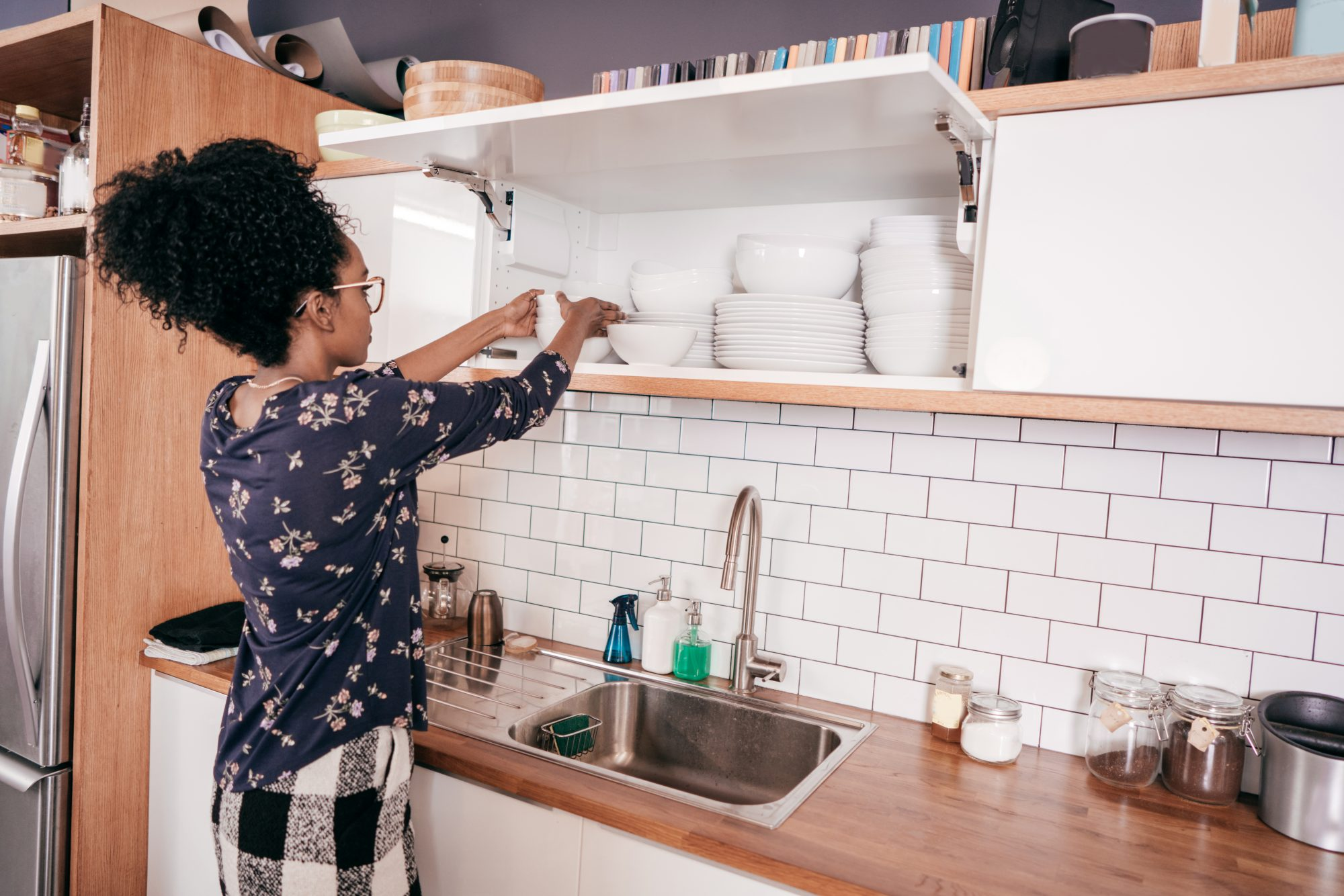 This Will Be Your New Favorite Item For Organizing Your Kitchen ...