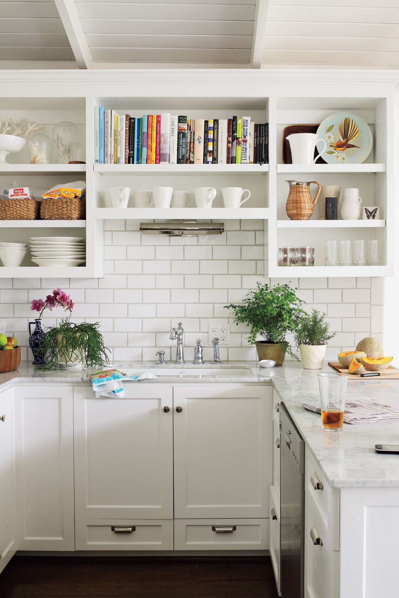 7 Simple Ways to Declutter Your Kitchen