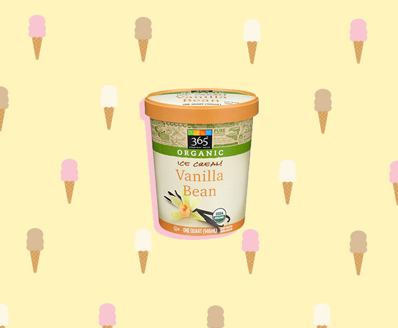 We Tried 13 Brands Of Ice Cream To Find The Best One Myrecipes