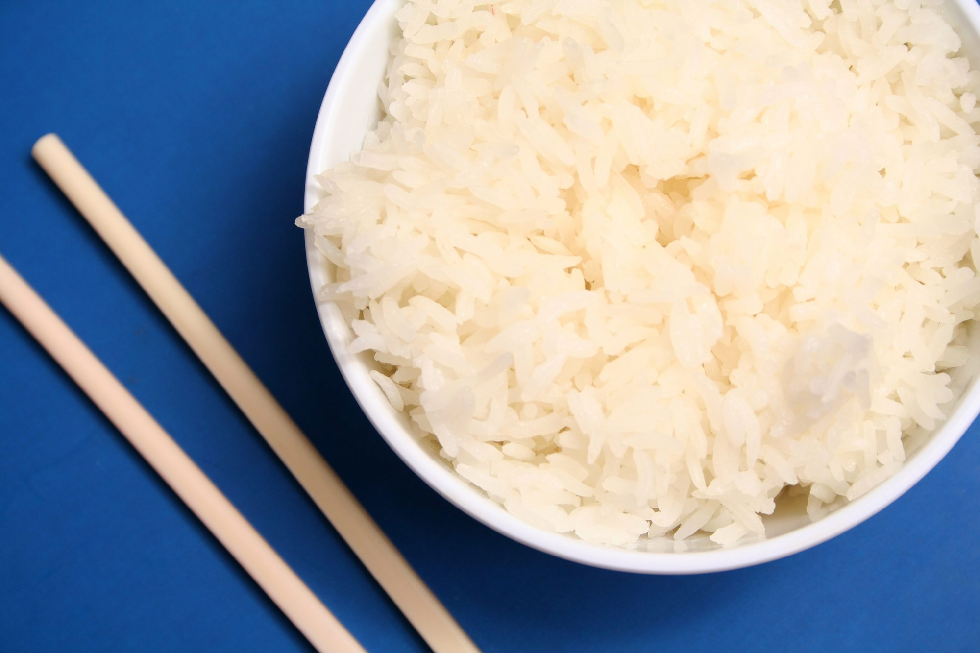 The Best Way to Cook Rice for a Crowd