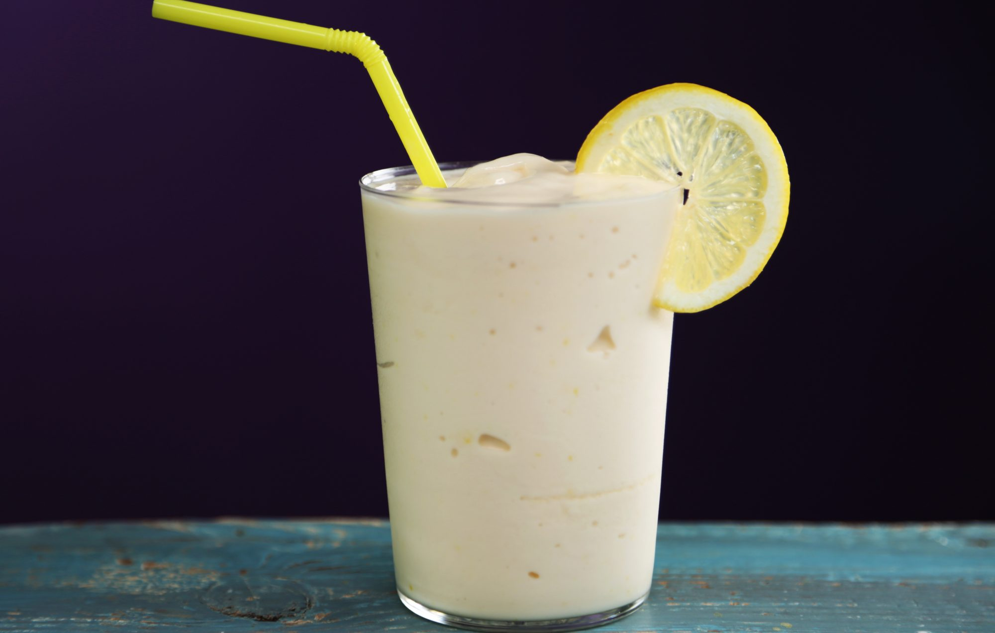 Copycat Chick-fil-A Frosted Lemonade image