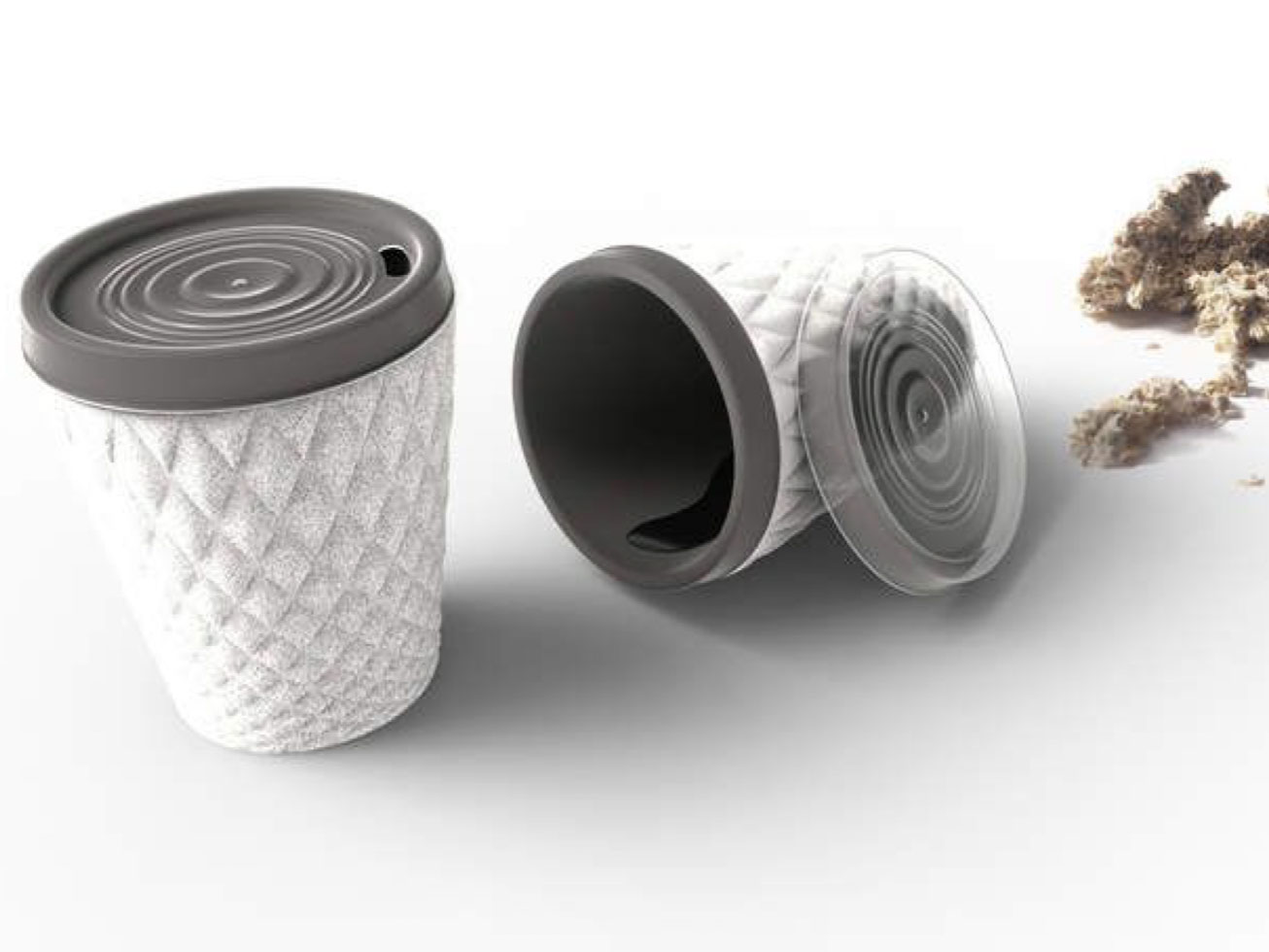 Starbucks' New Cups Might Look Like This