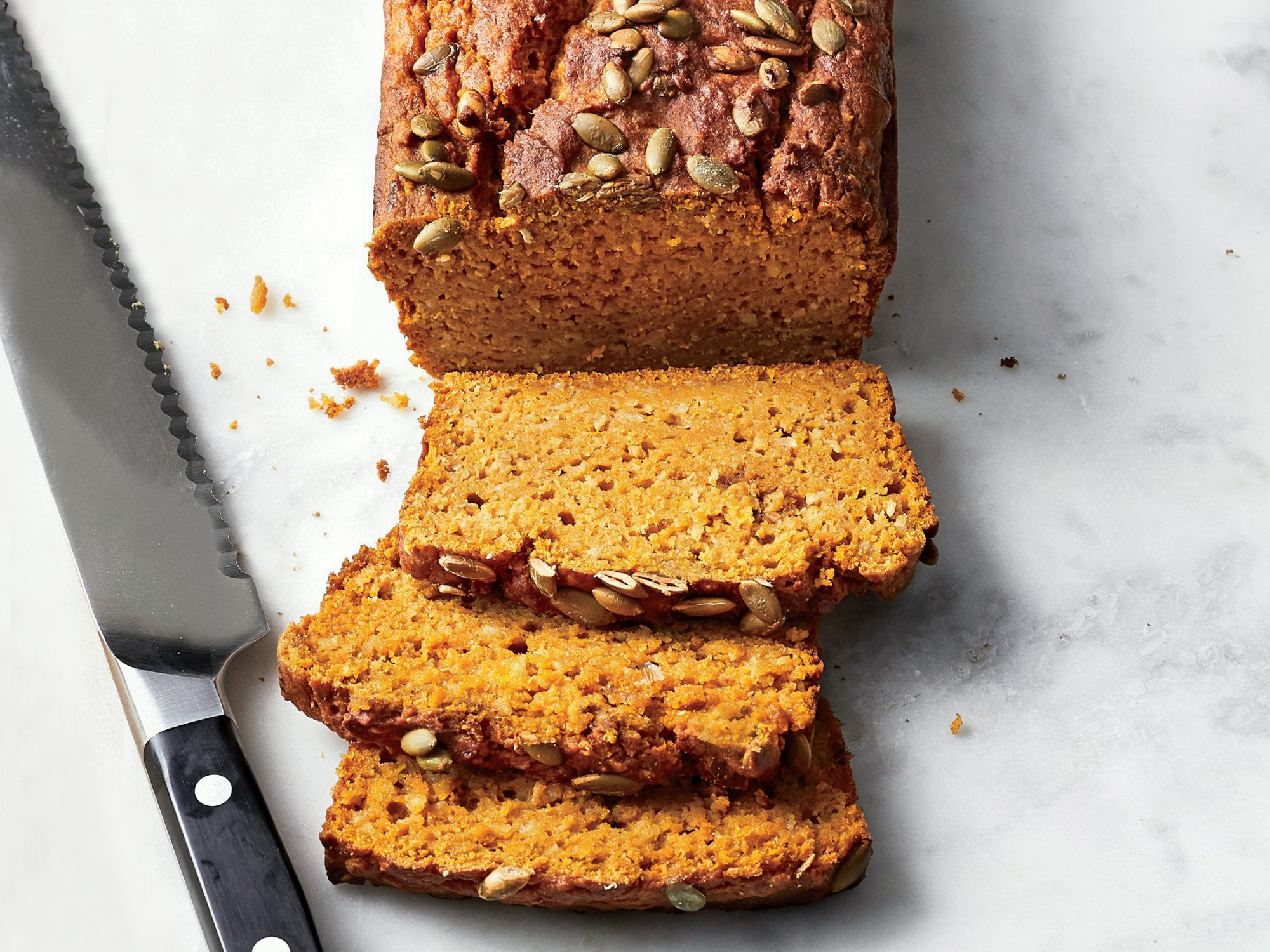42 Cozy Quick Breads to Make This Fall