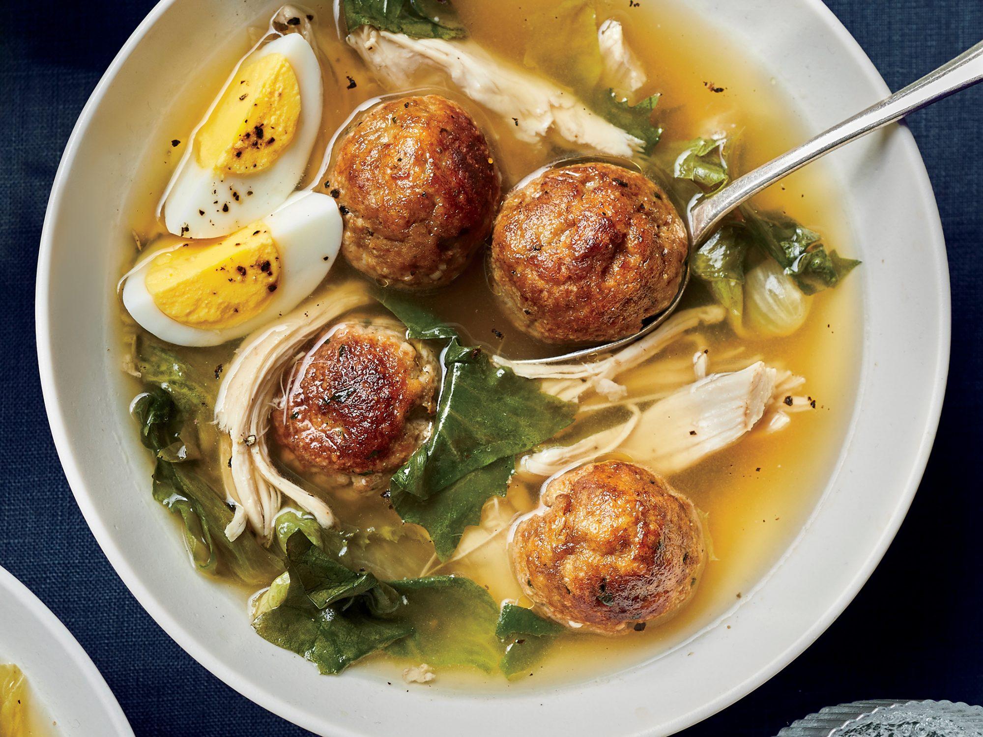 Soup a Sundale