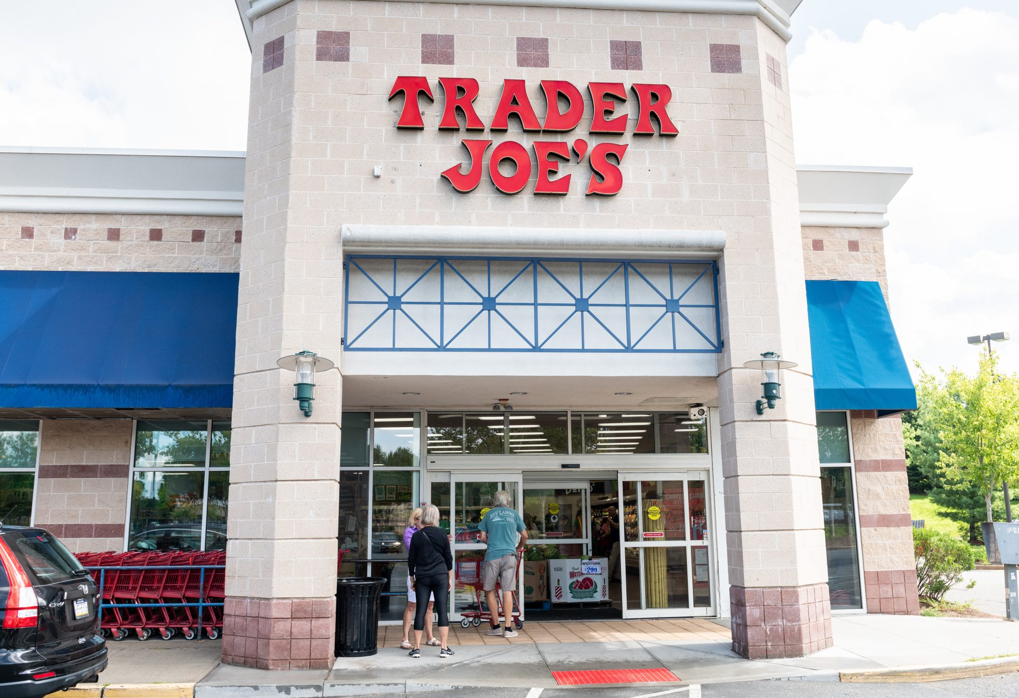 If You Like Halo Top, You'll Love Trader Joe's New Ice Cream