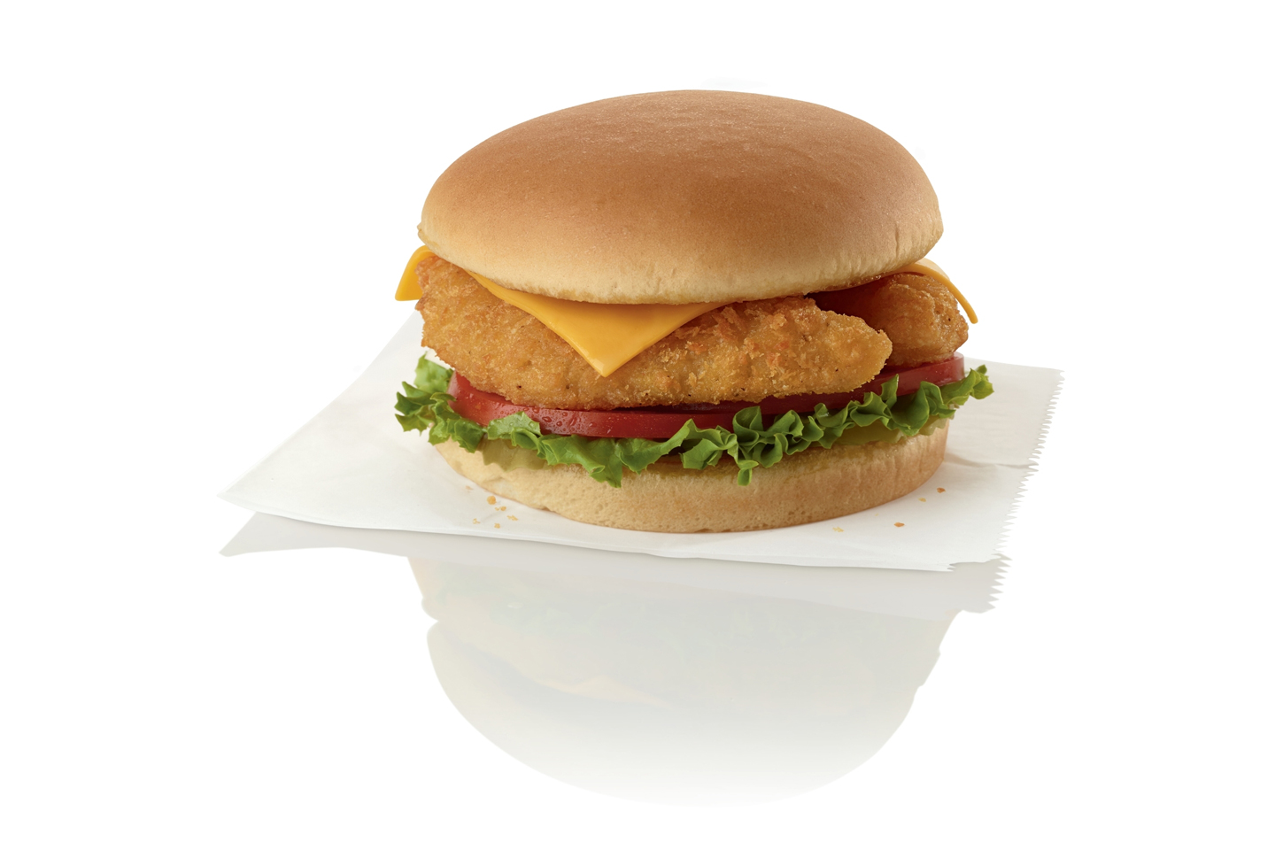 Chick-fil-A Just Brought Back Its Fish Sandwich for Lent