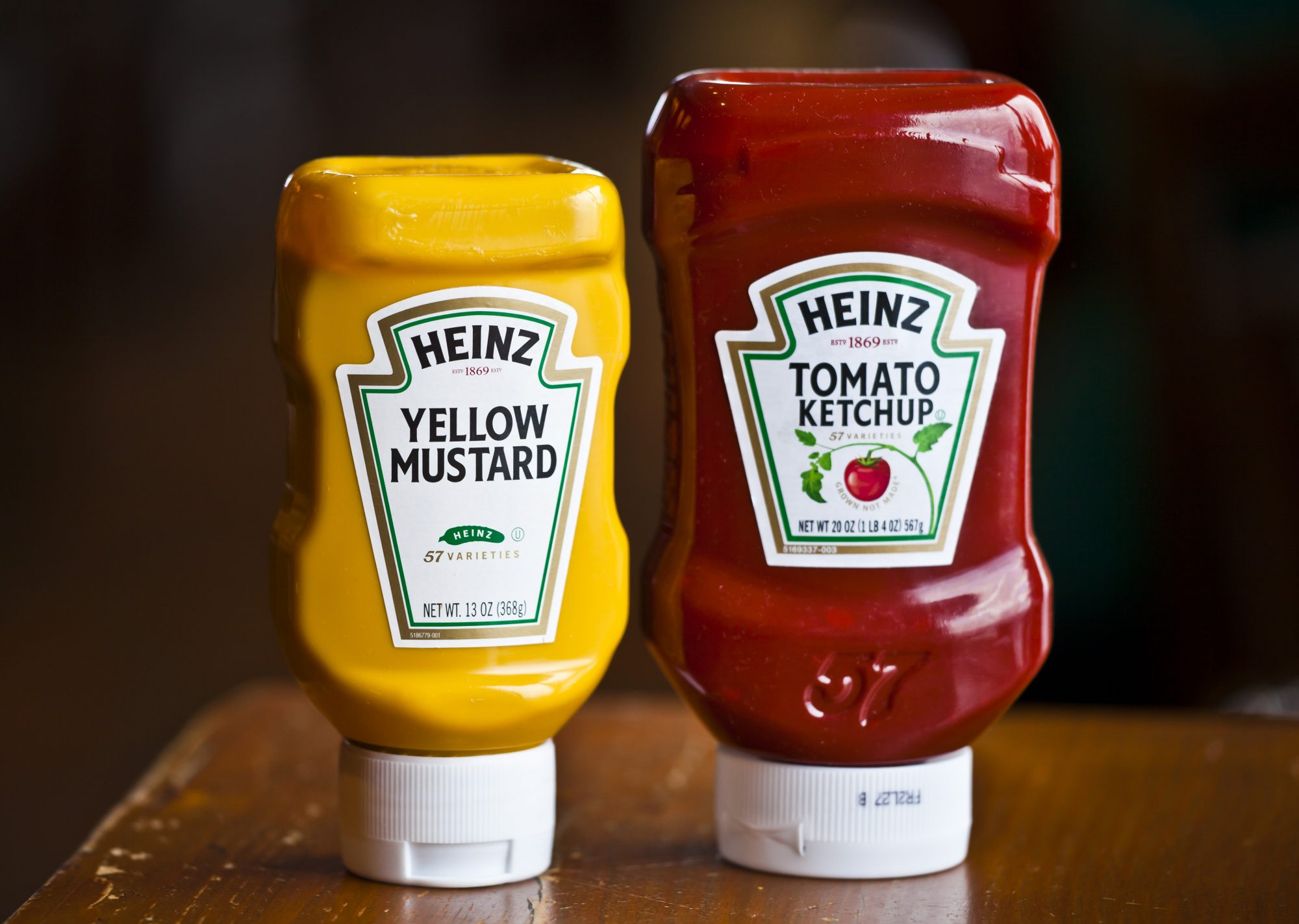 The Definitive Guide to Storing Staple Condiments