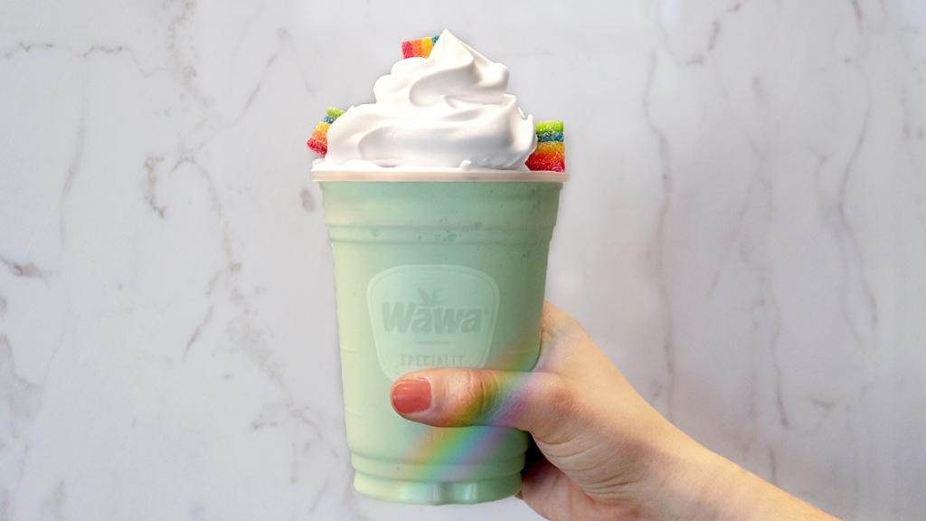 Wawa Has a Secret St. Patrick's Day Menu, Just FYI