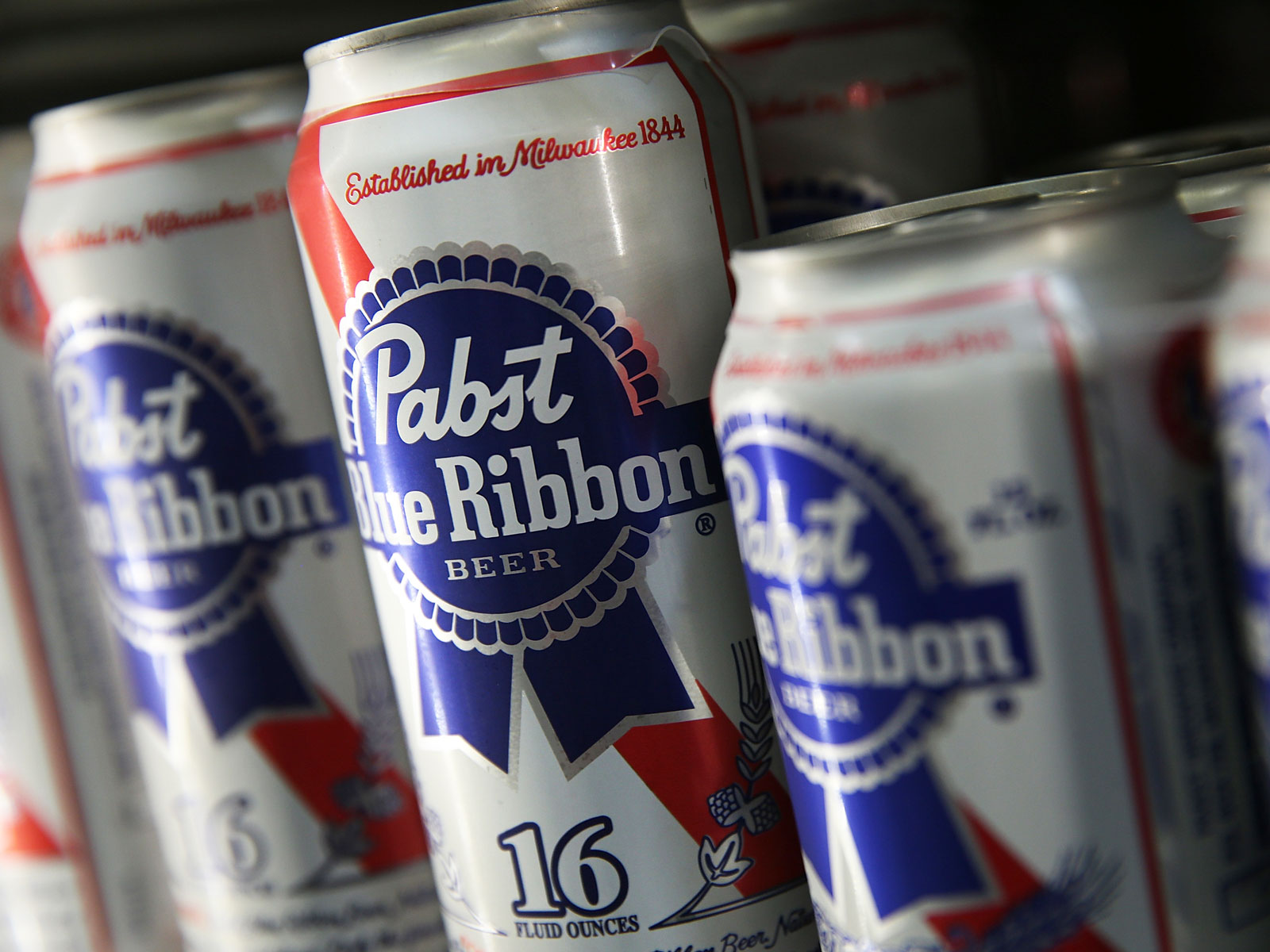 Pabst Blue Ribbon Whiskey Set to Debut This Summer