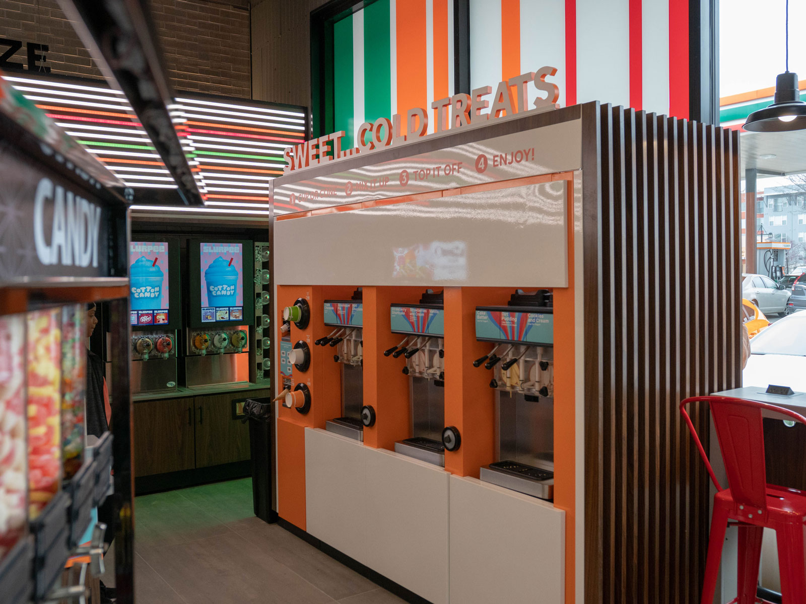 7-Eleven Opened a Sit-Down Cafe Concept 7-eleven-restaurant-interior3-Ft-BLOG0319