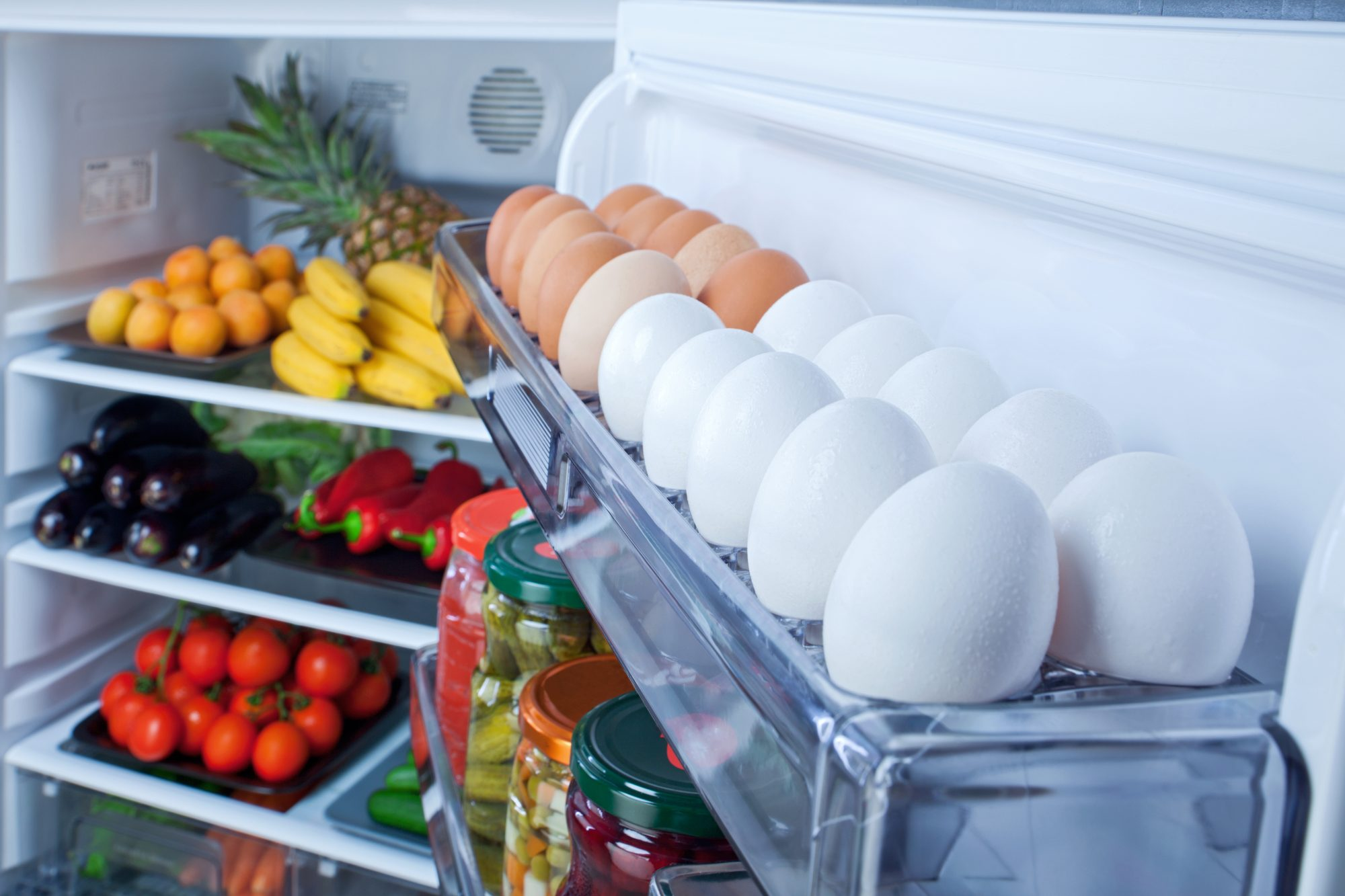 10 Things You Shouldn't Store in Your Fridge