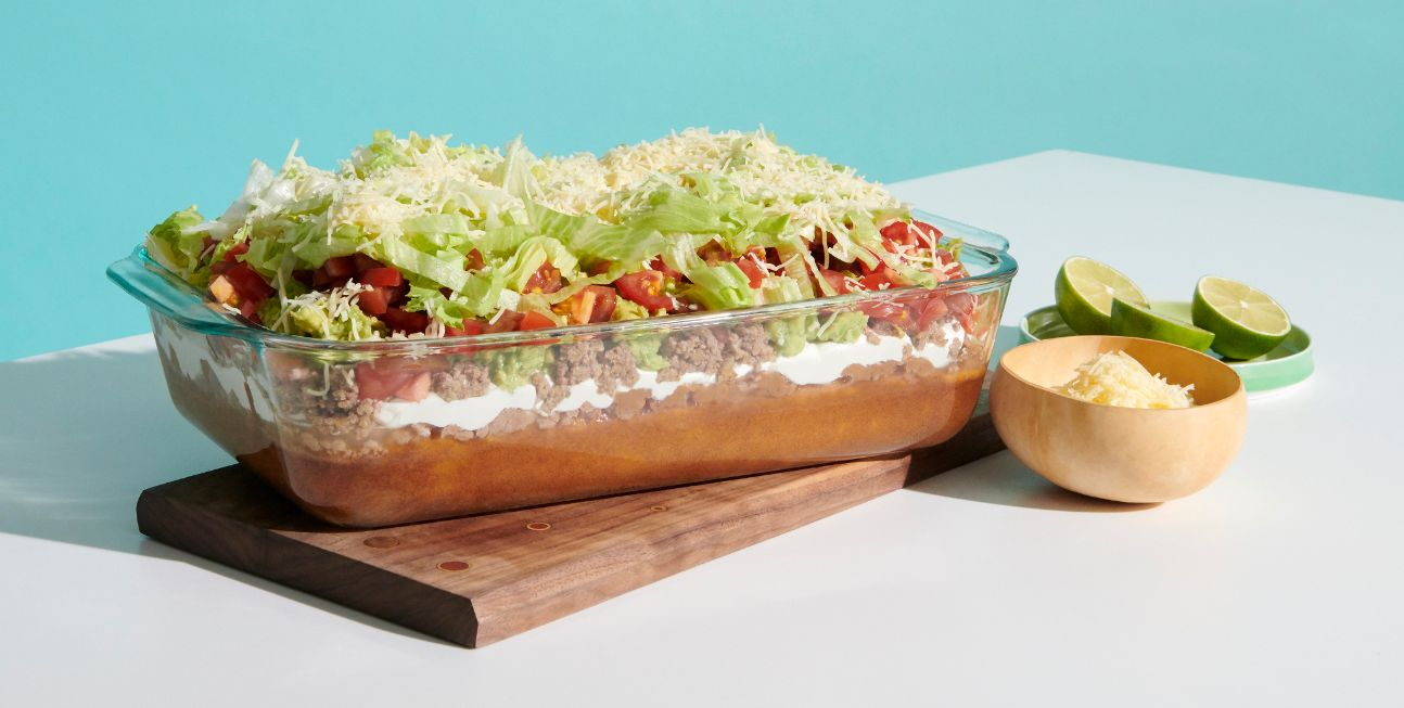 Pyrex Introduces Its Deepest Baking Dishes Ever