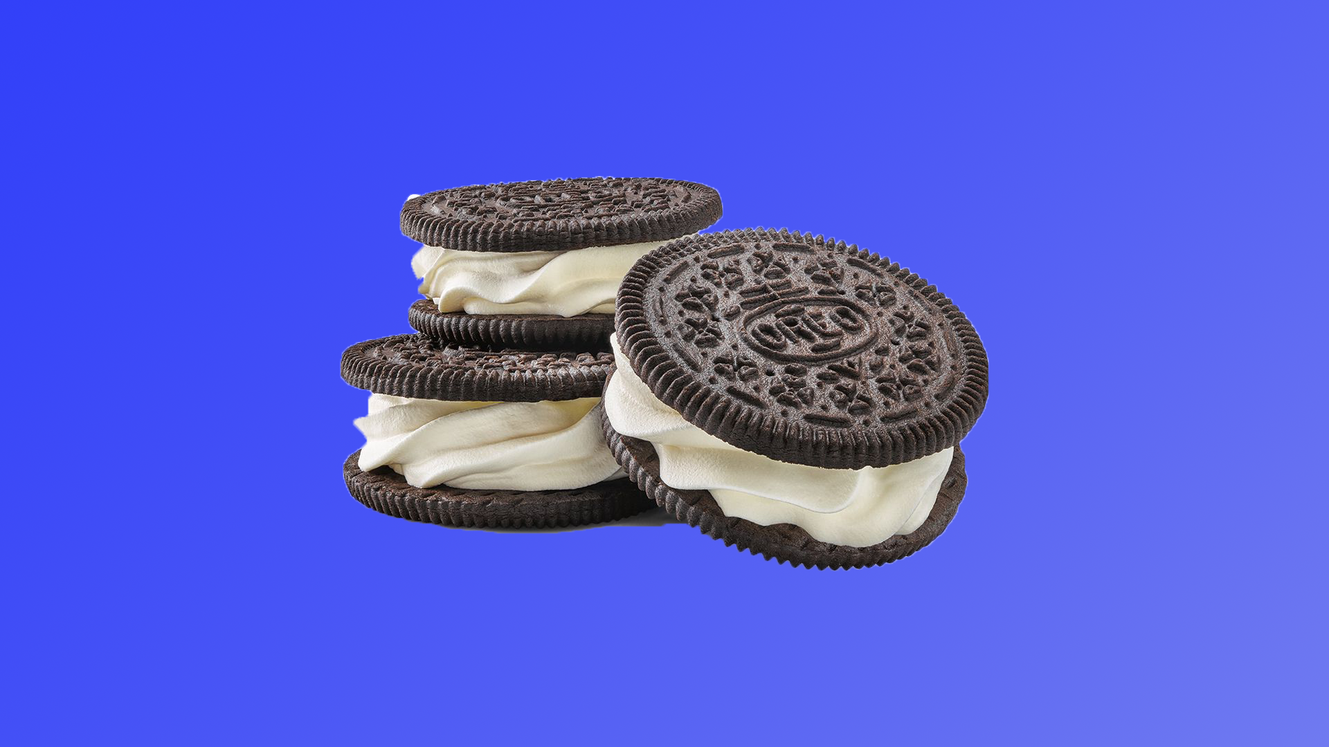 Sonic's Oreo Ice Cream Sandwiches Are Coming Back