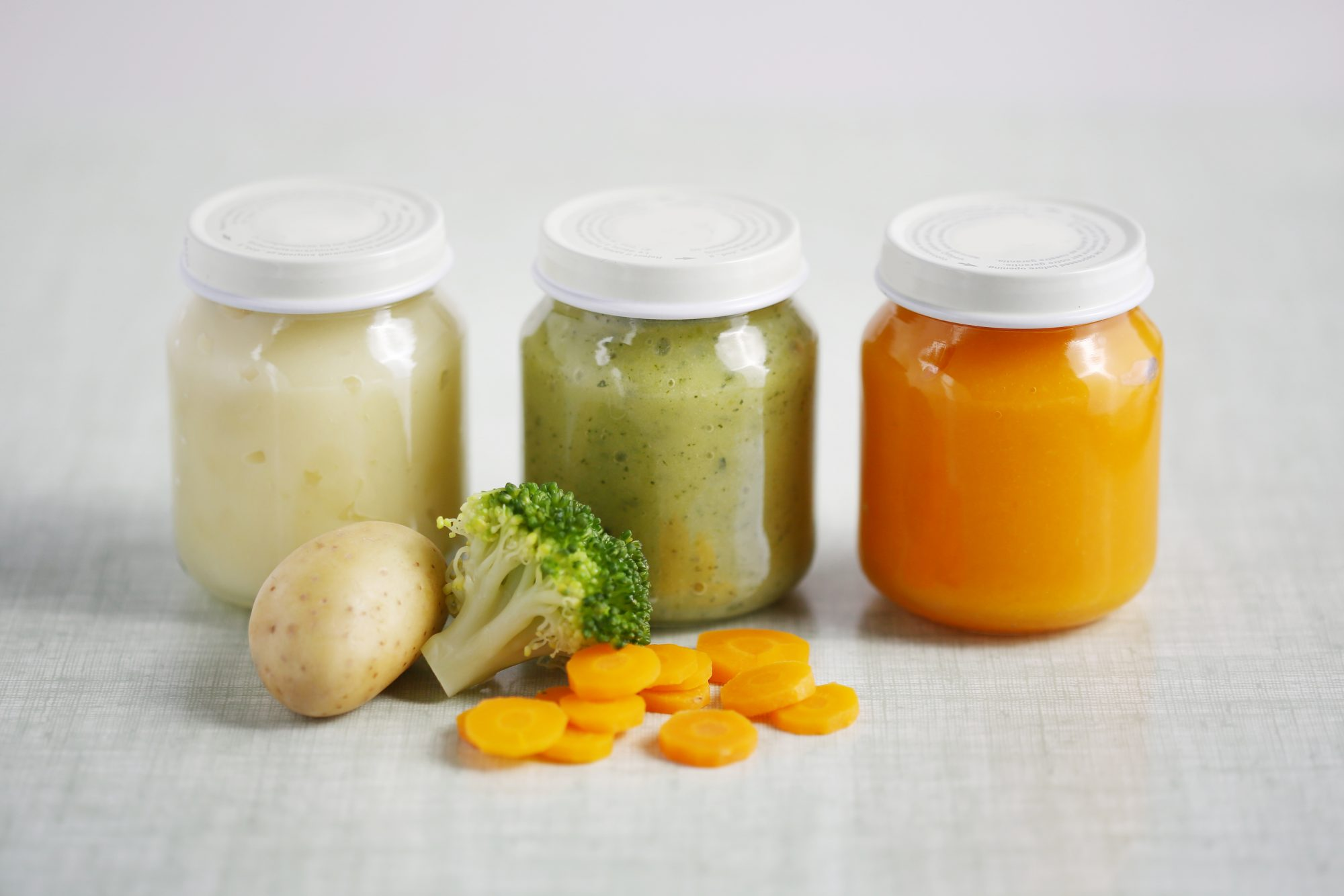 How To Make Your Own Baby Food Myrecipes