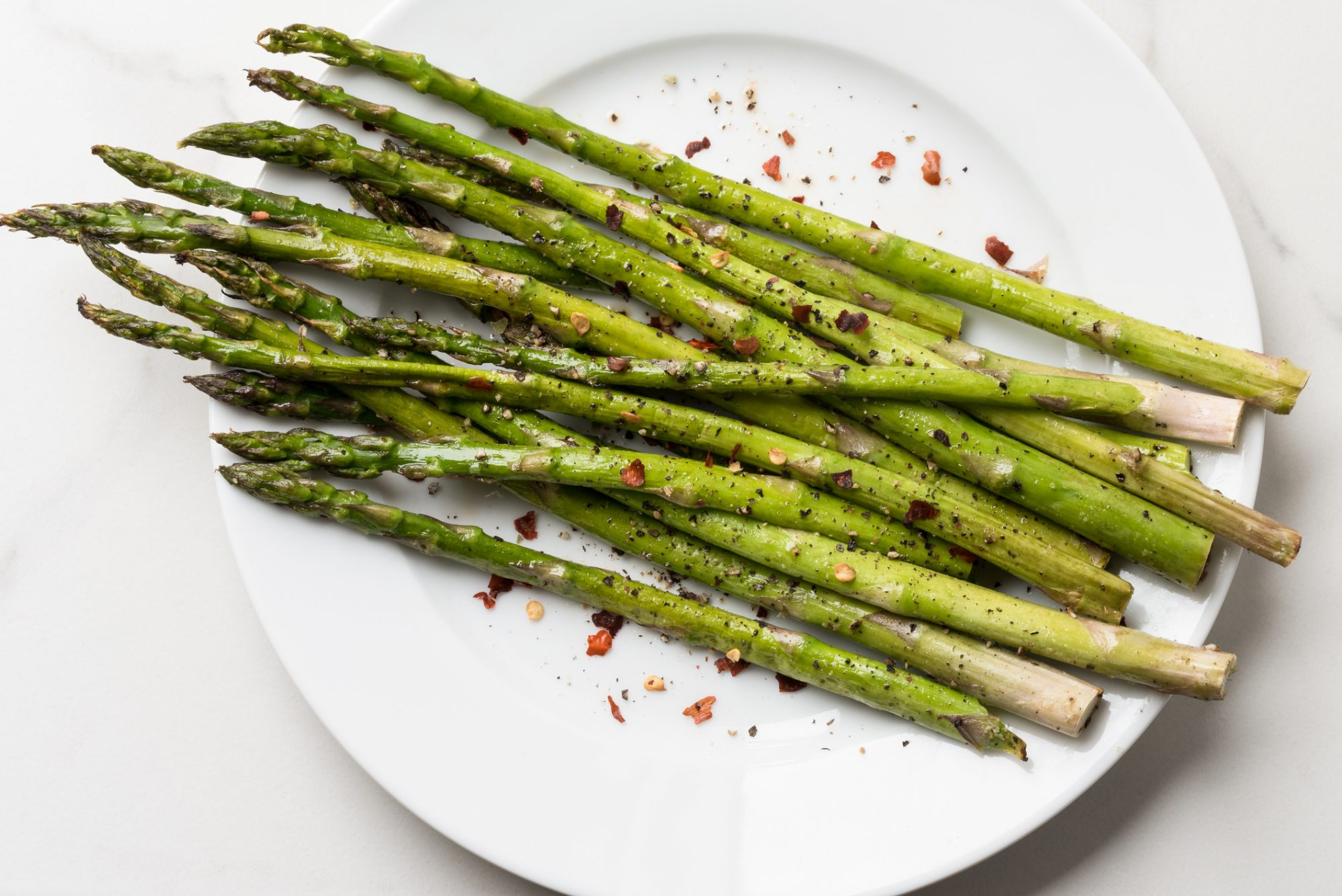 This Might Be the Easiest Way to Make Asparagus