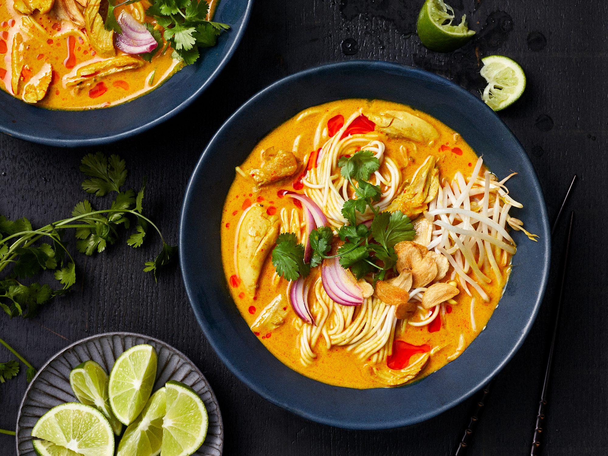 Instant Pot Khao Soi image