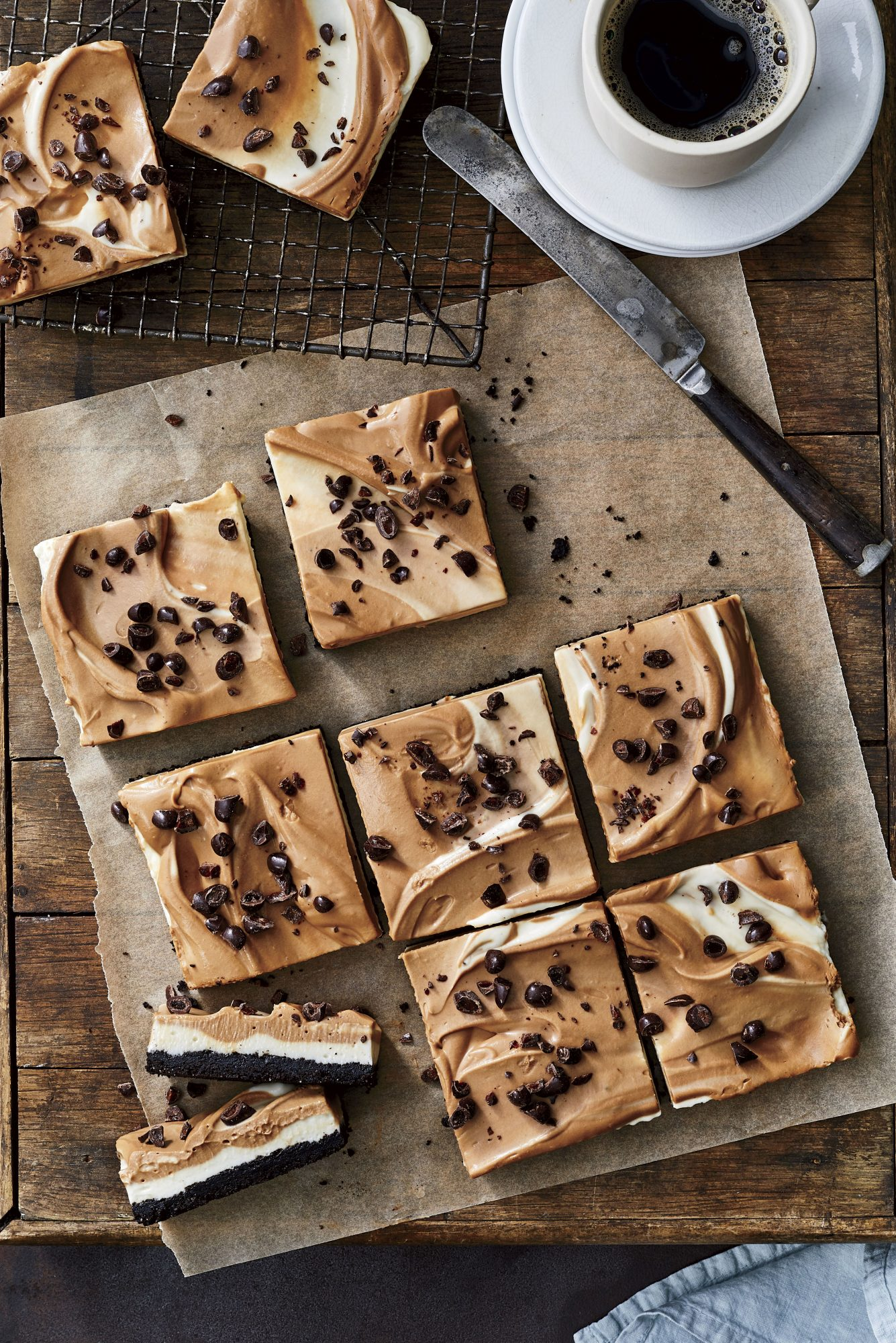 76 Coffee Desserts for a Sweet Pick-Me-Up