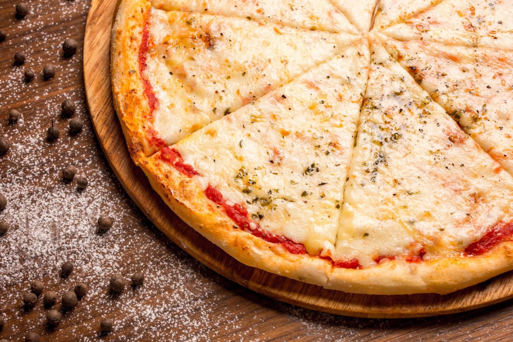 You Can Fight Hunger with Pizza—Here's How