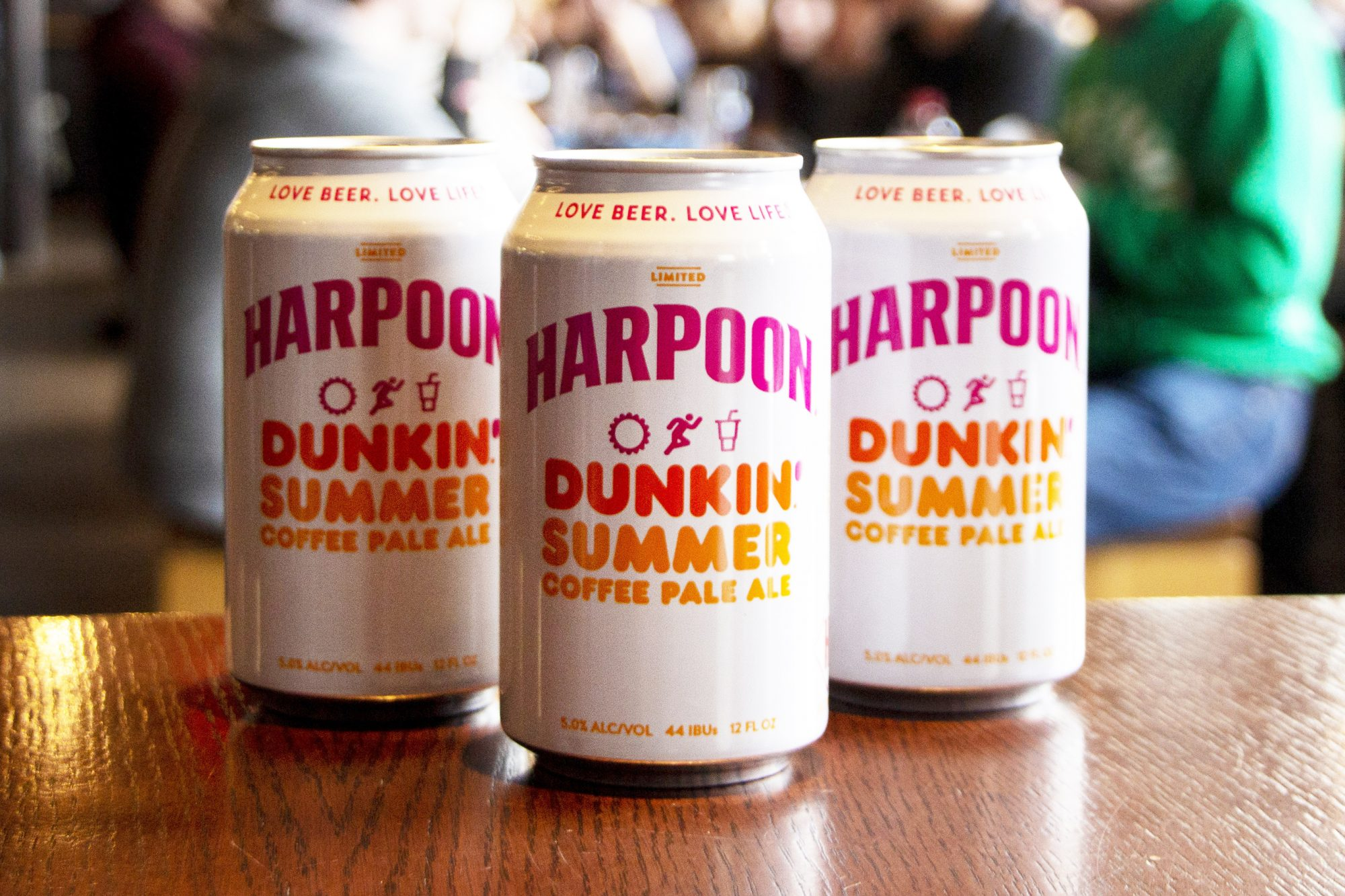 A New Dunkin'-Inspired Beer Is Here for Summer