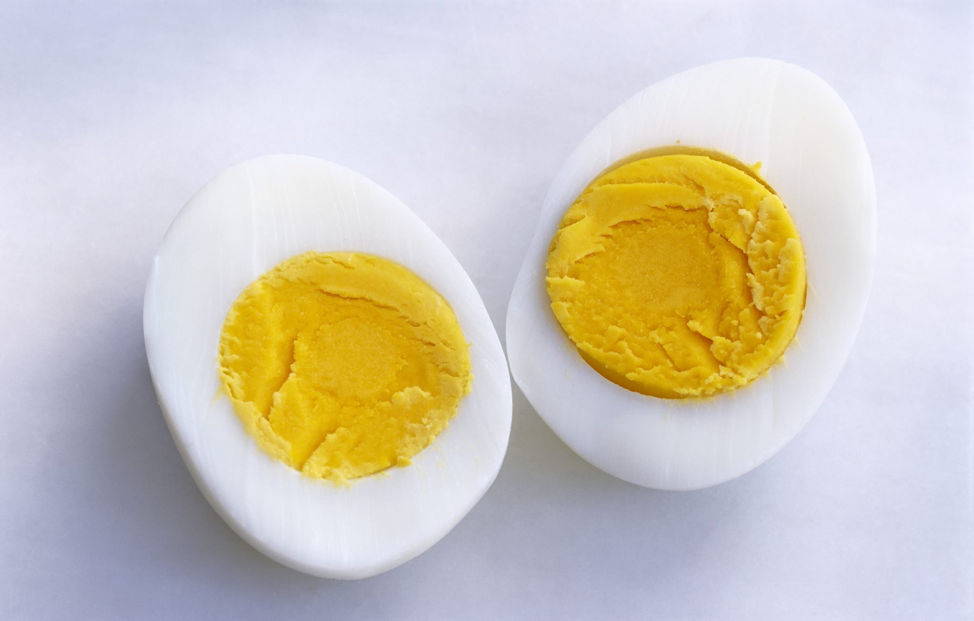 This Is the Secret to the Best Instant Pot Boiled Eggs