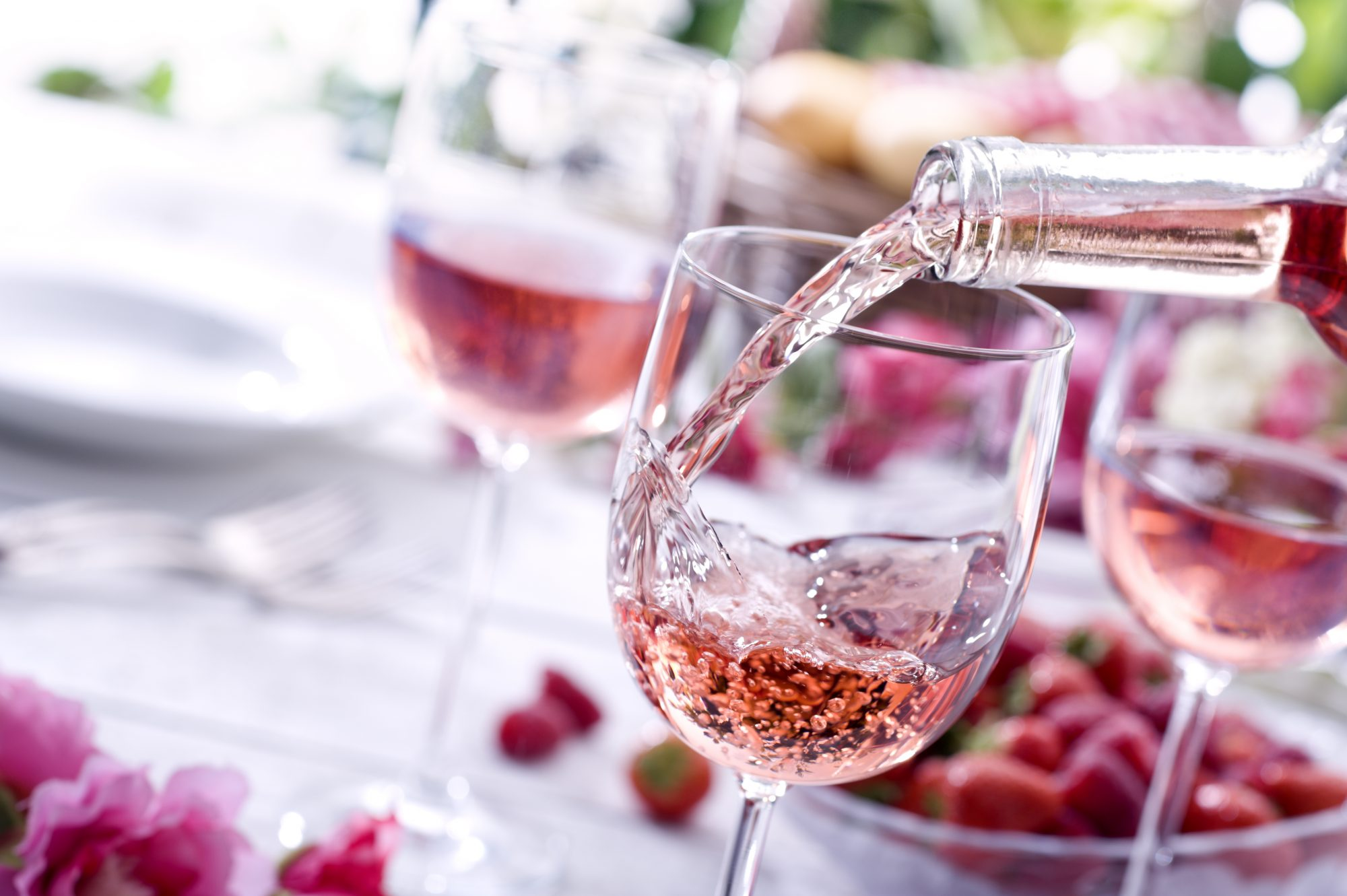 The Whole Foods Spring Rosé Sale Is Back