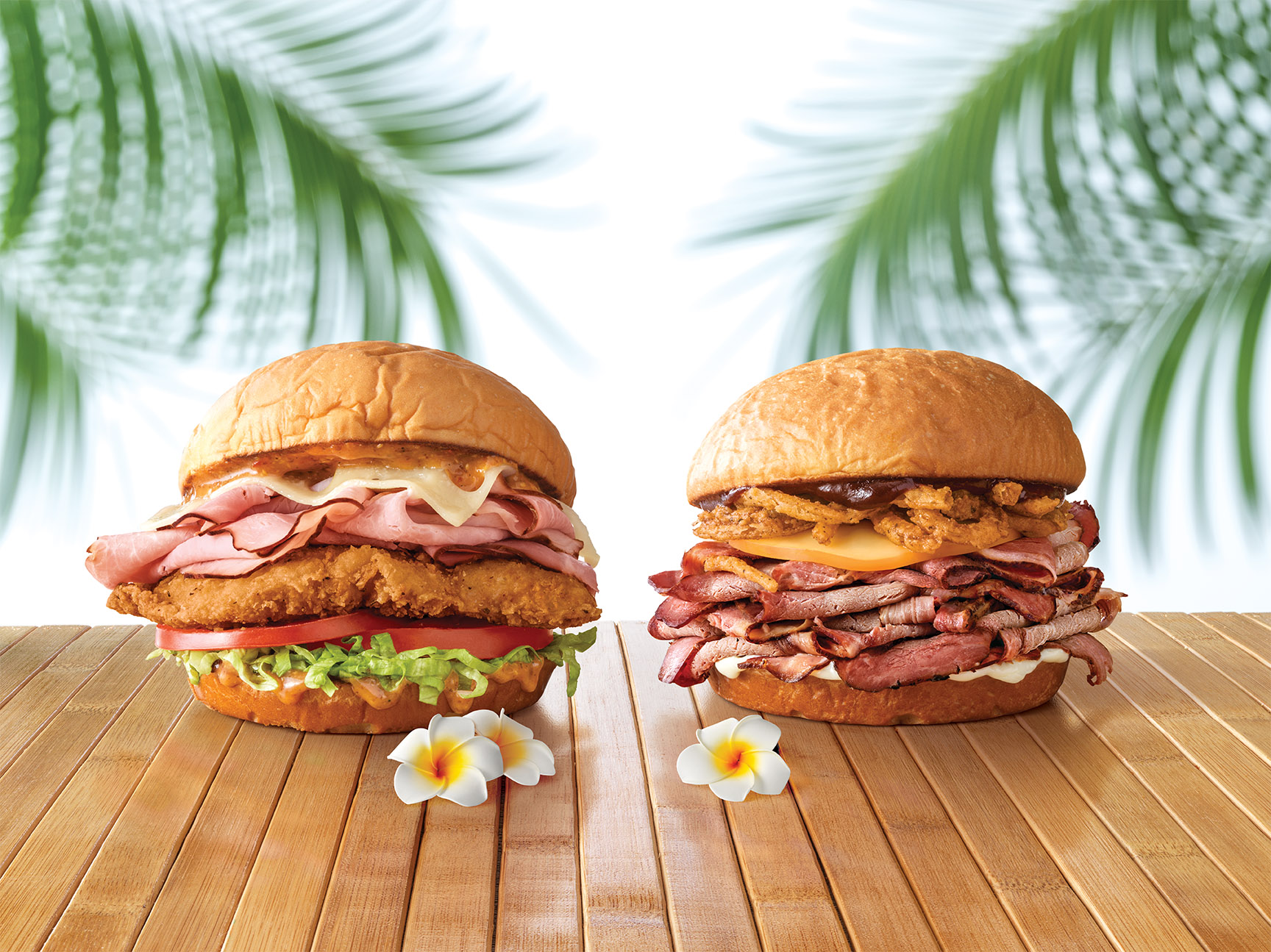 Arby's Is Selling a Hawaiian Getaway For Only $6—But There's a Catch
