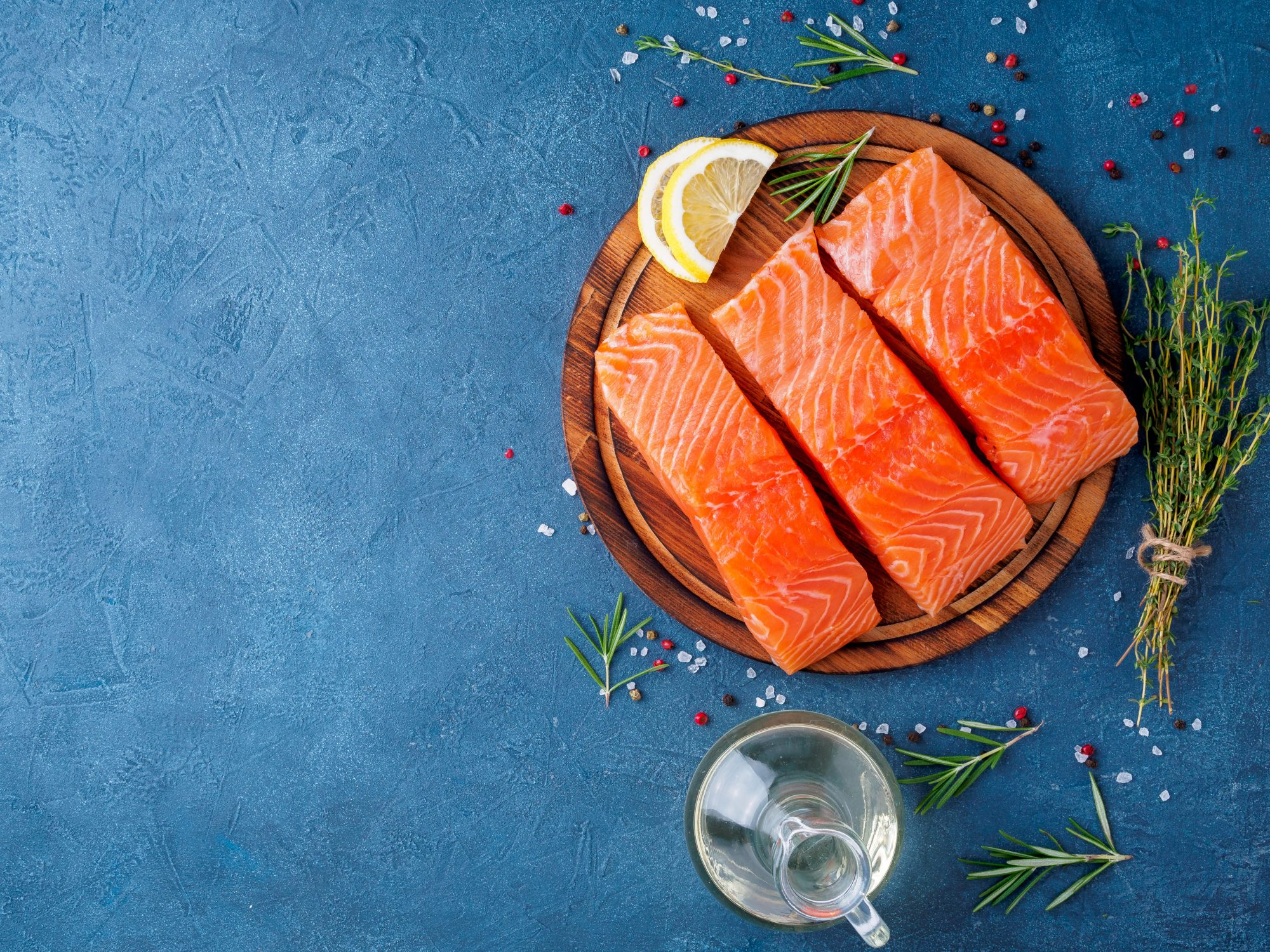 A Guide to Every Type of Salmon You Can Buy