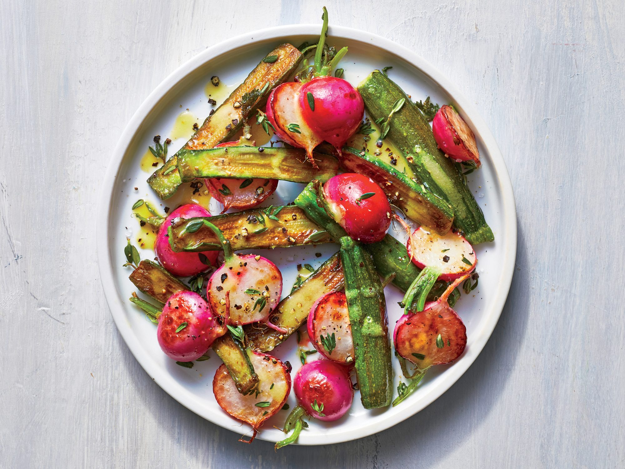 Our Best Radish Recipes