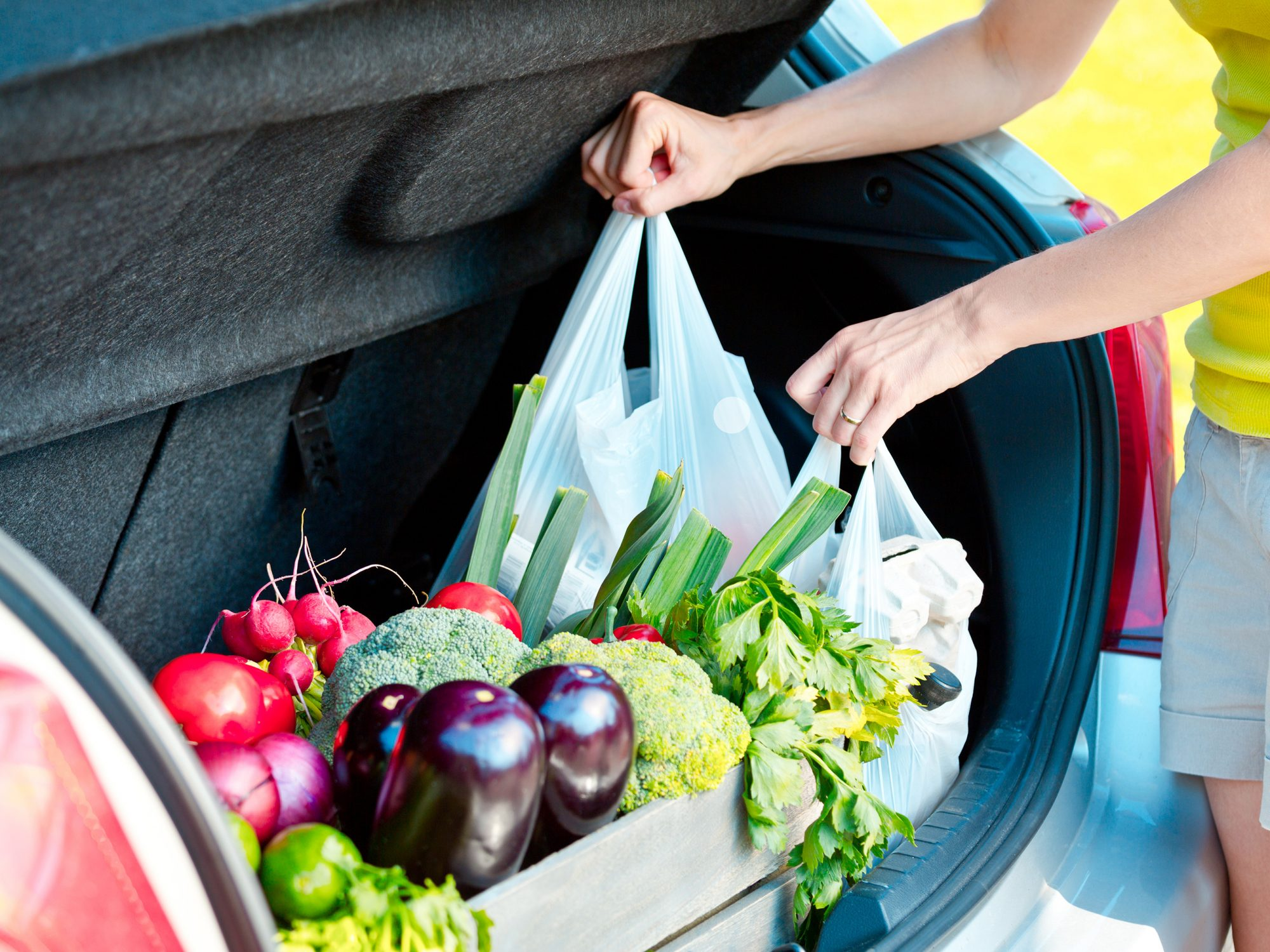 How Grocery Delivery Changed the Way I Cook and Live