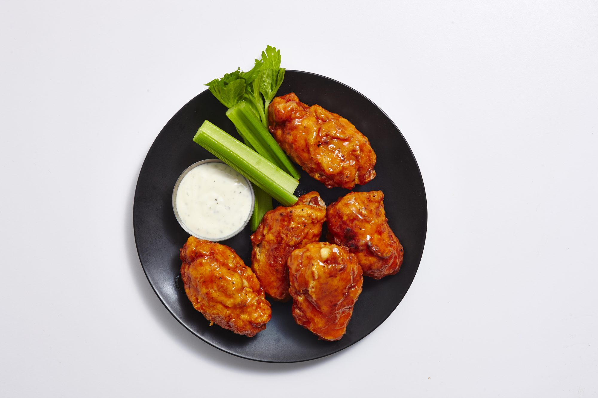 wd-Boneless Stuffed Buffalo Wings image