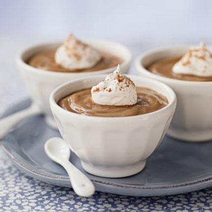 Butterscotch Pudding Recipe