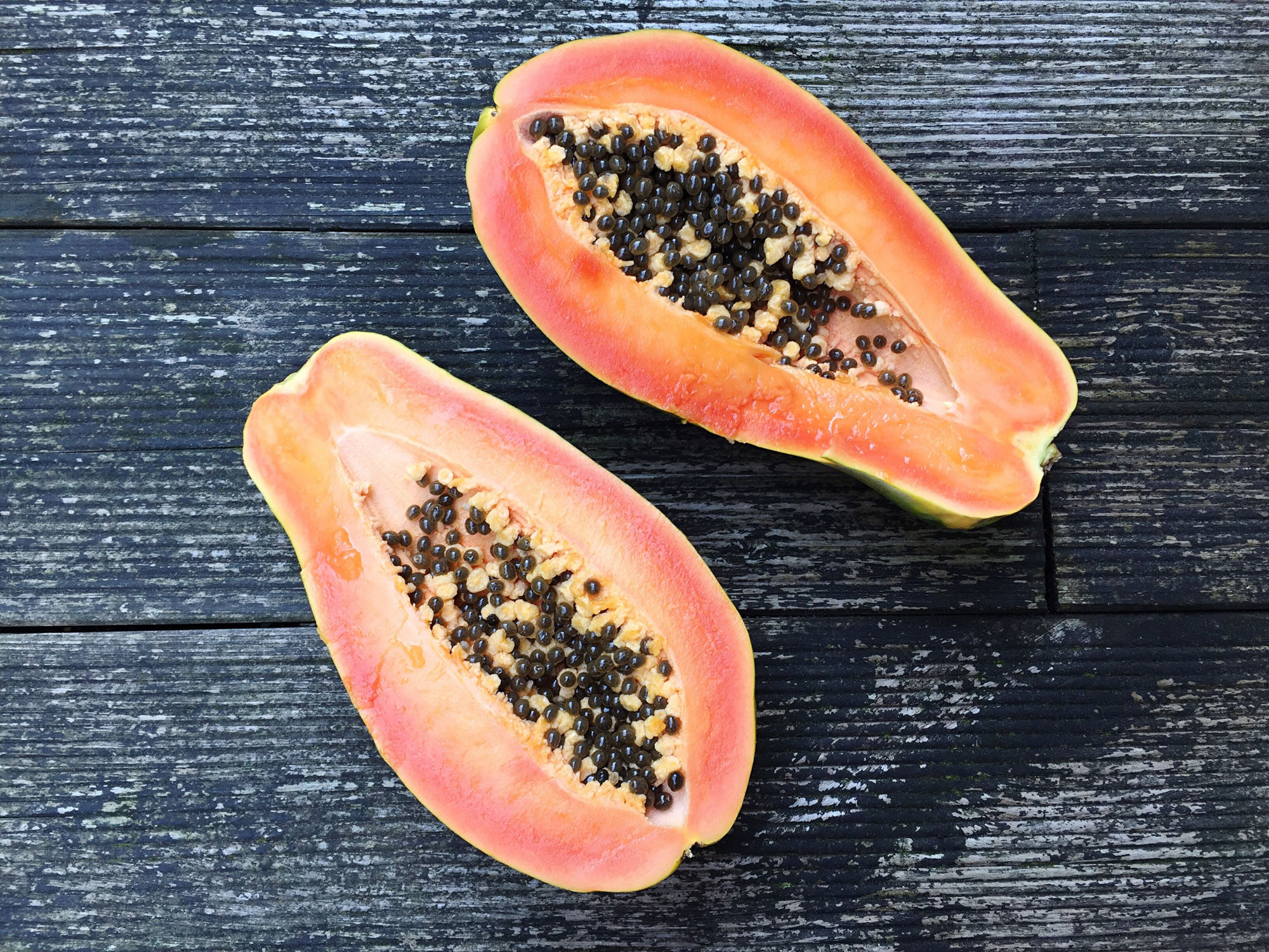 Think Papaya Smells Awful? There's a Trick to Make It Taste Better