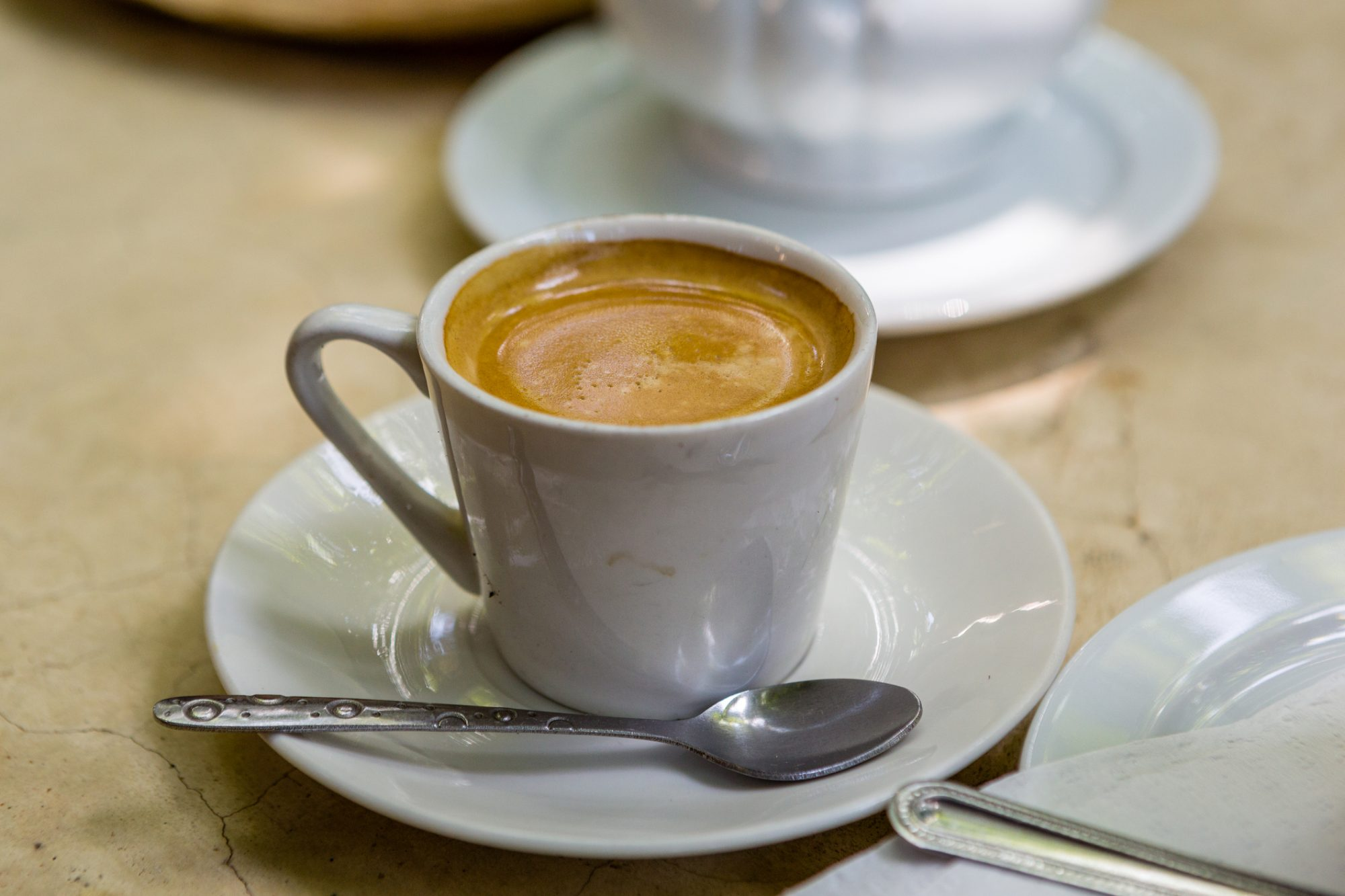Café Cubano Is the Perfect Snack-Sized Coffee