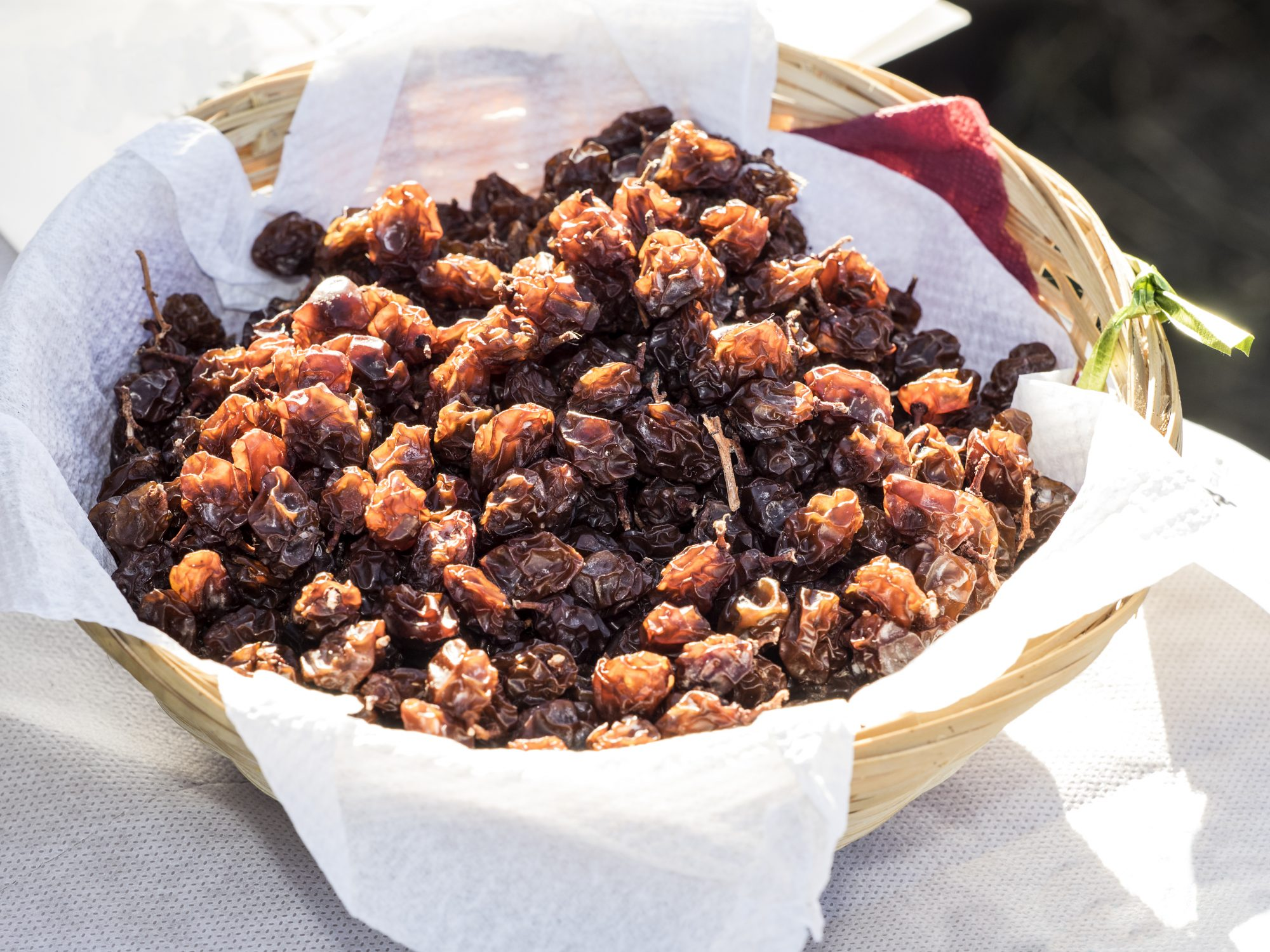 Raisin Day Was the OG Food Holiday