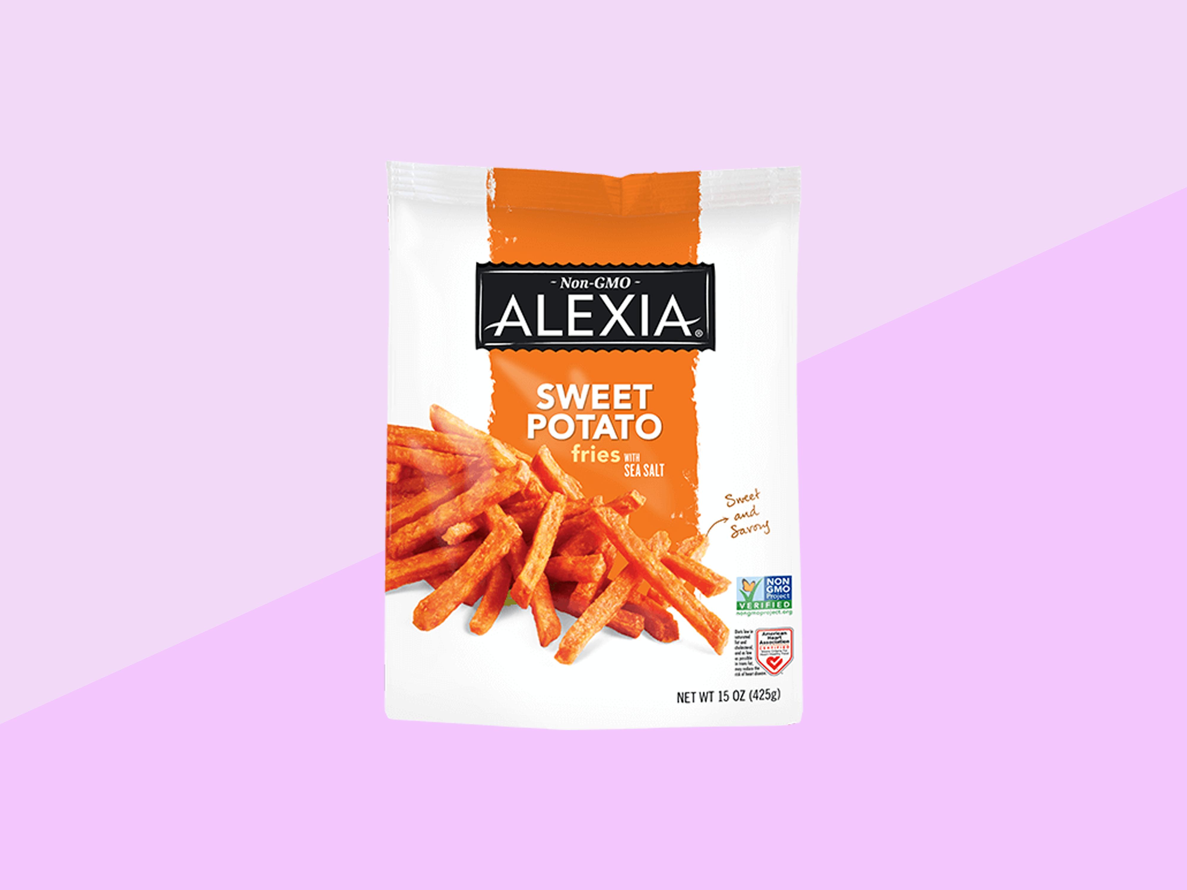 Alexia-sweet-fry