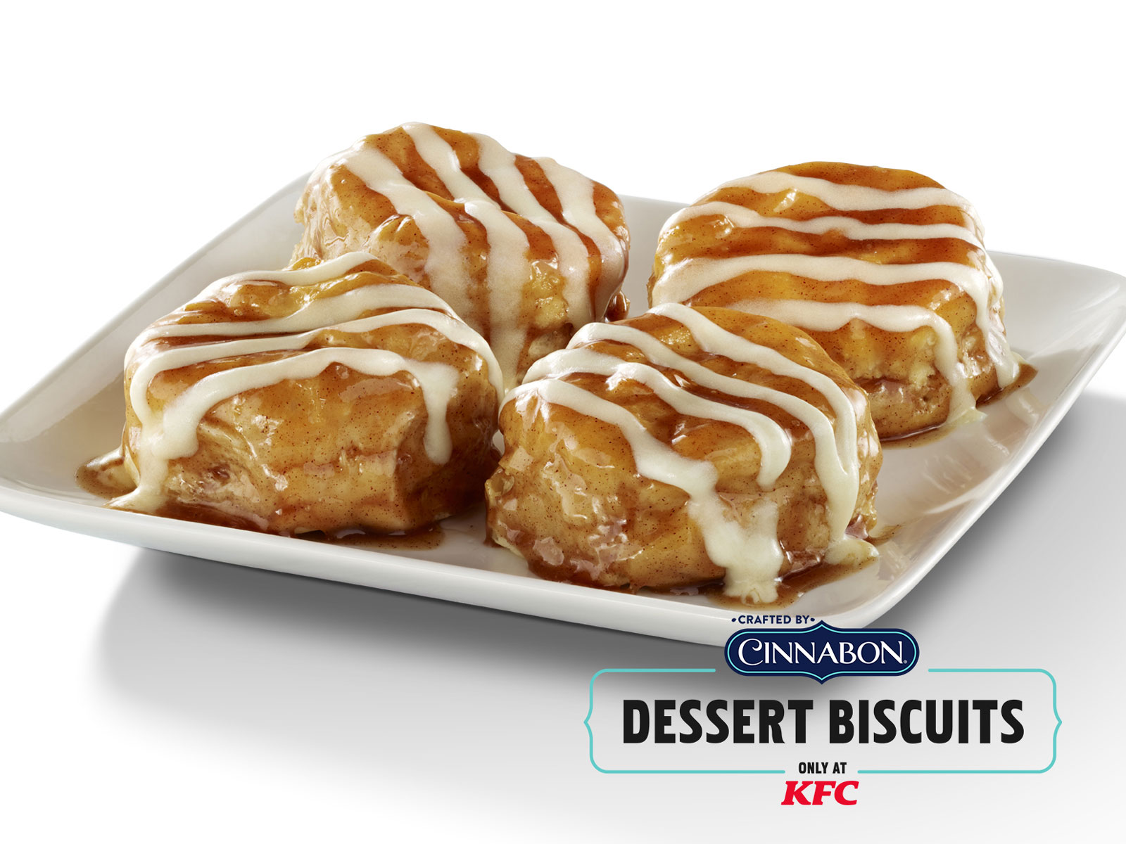 KFC's Mother's Day Gift to Moms Everywhere: 'Chickendales' Dancers kfc-cinnabon-biscuits-FT-BLOG0419
