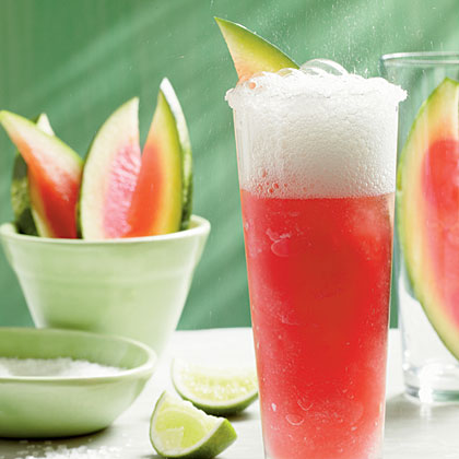Watermelon Bellini