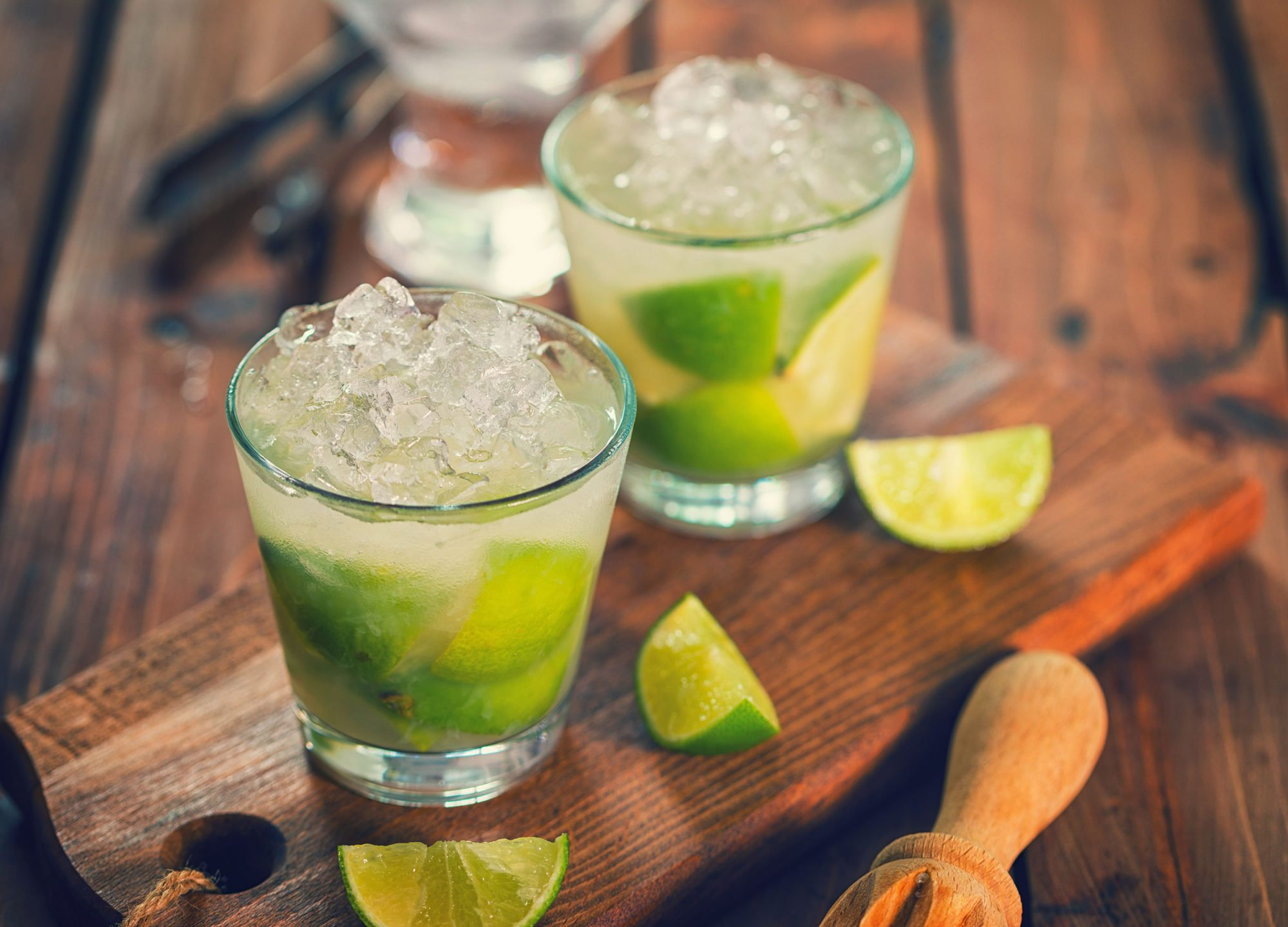 Margaritas, Schmargaritas: Why You Should Drink Caipirinhas Instead