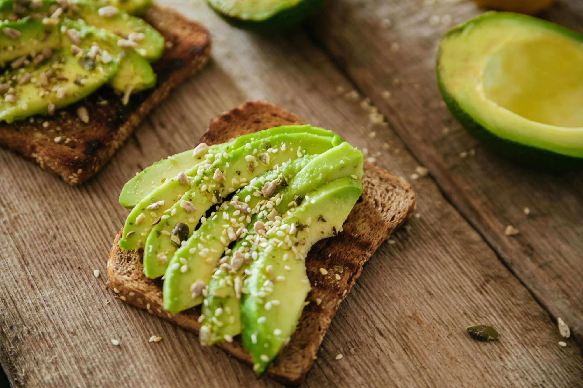 You Can Get a Year of Free Avocado Toast If You Buy This $300K Condo