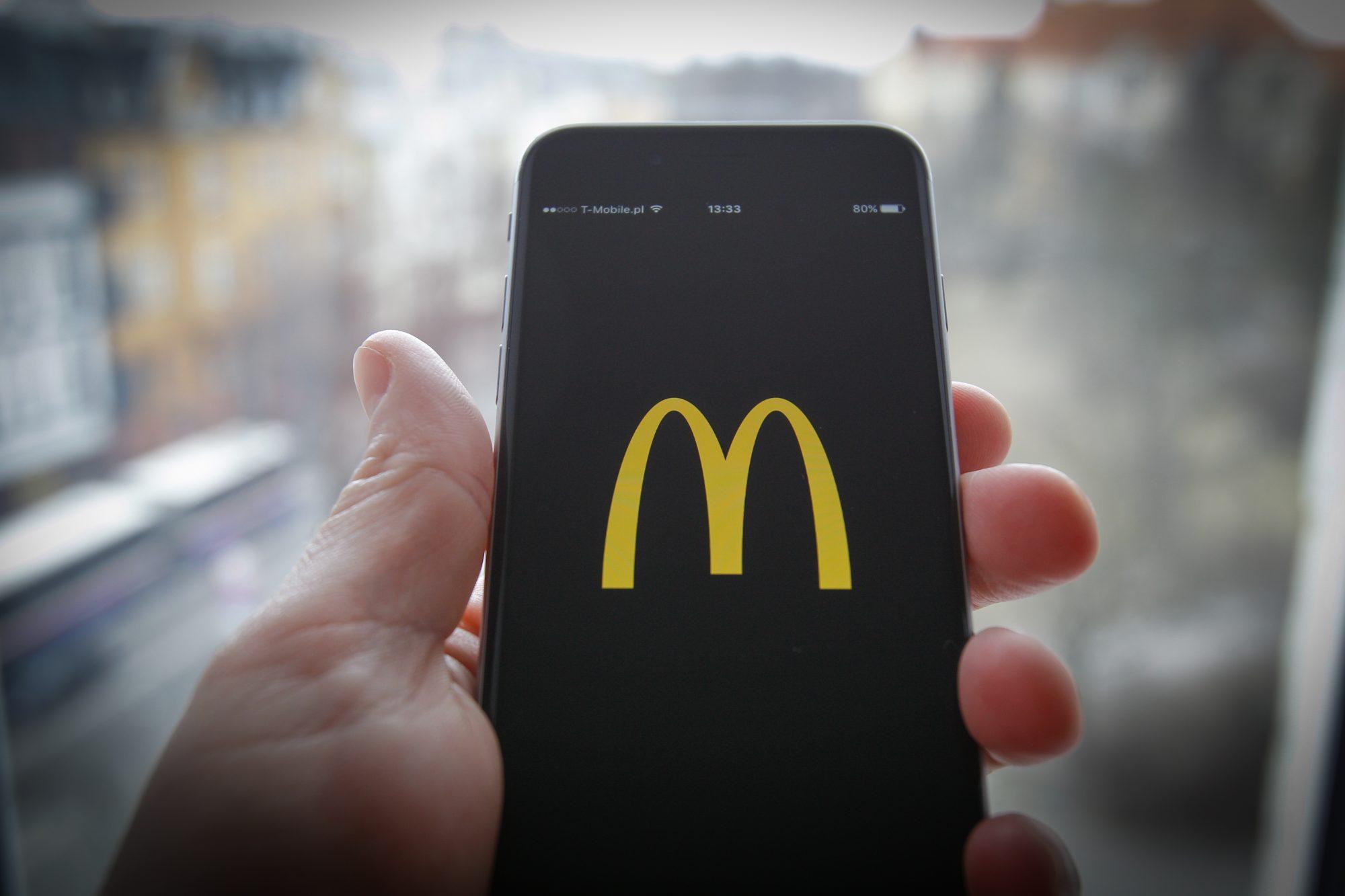 A 'Hamburglar' Is Defrauding McDonald's Customers in Canada