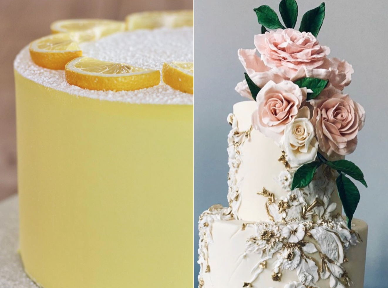 10 Cake-Filled Instagram Accounts That Will Make You Swoon