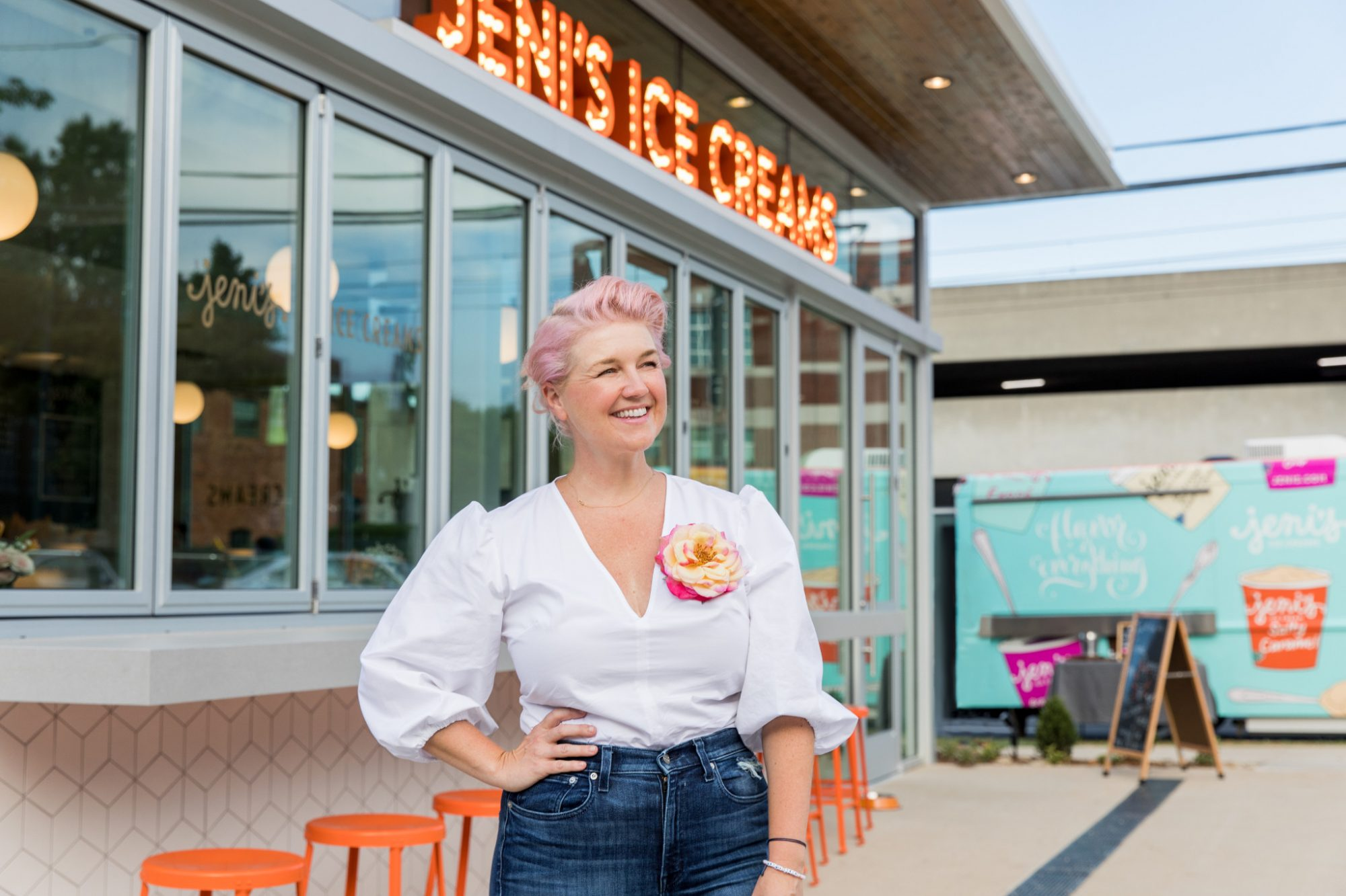How to Make the Best Ice Cream at Home, According to the Founder of Jeni's