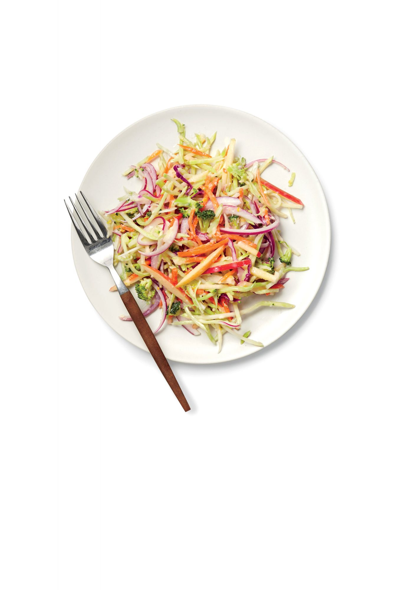 Broccoli-Apple Slaw image