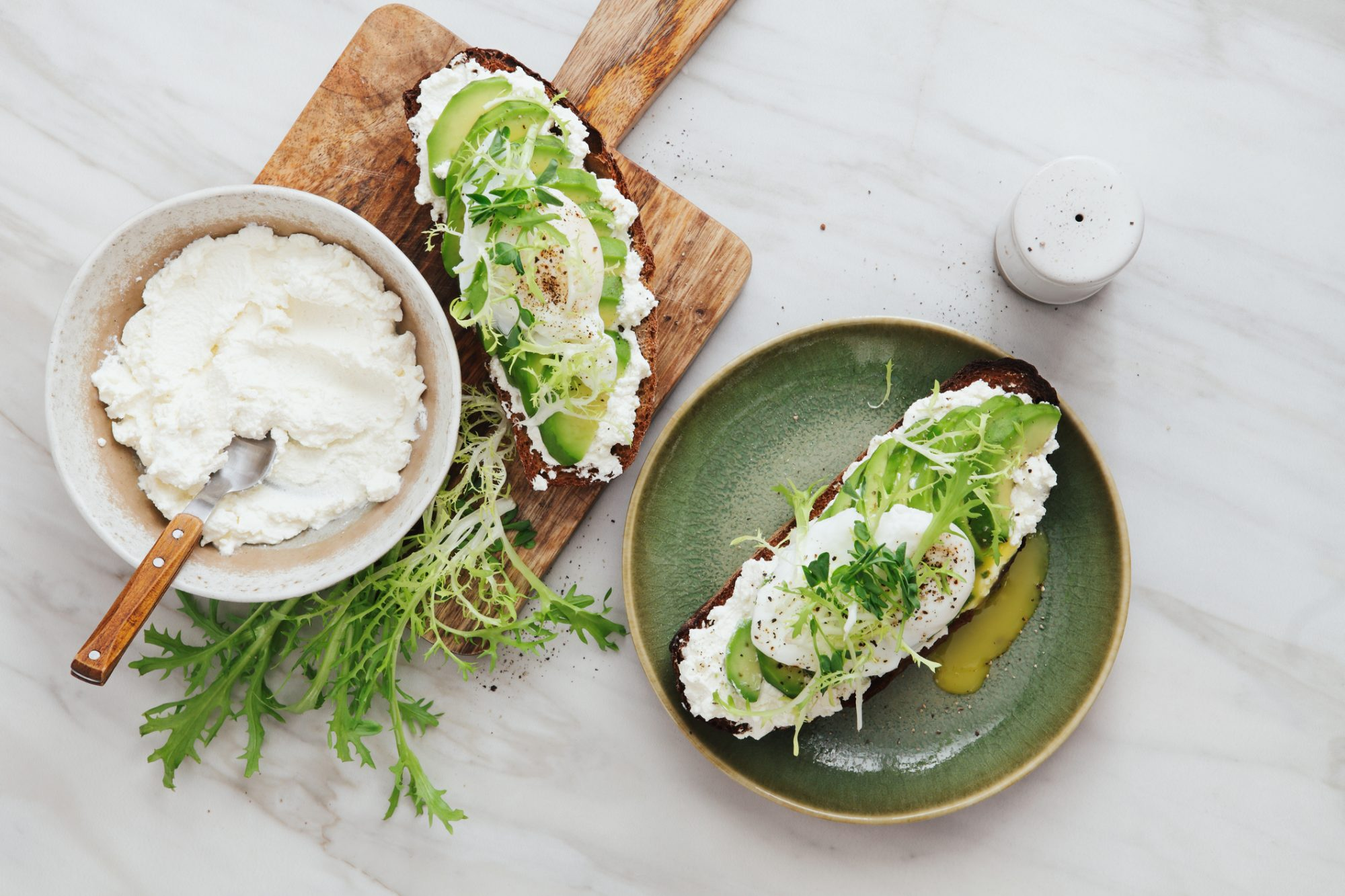 Why You Should Make Your Own Ricotta