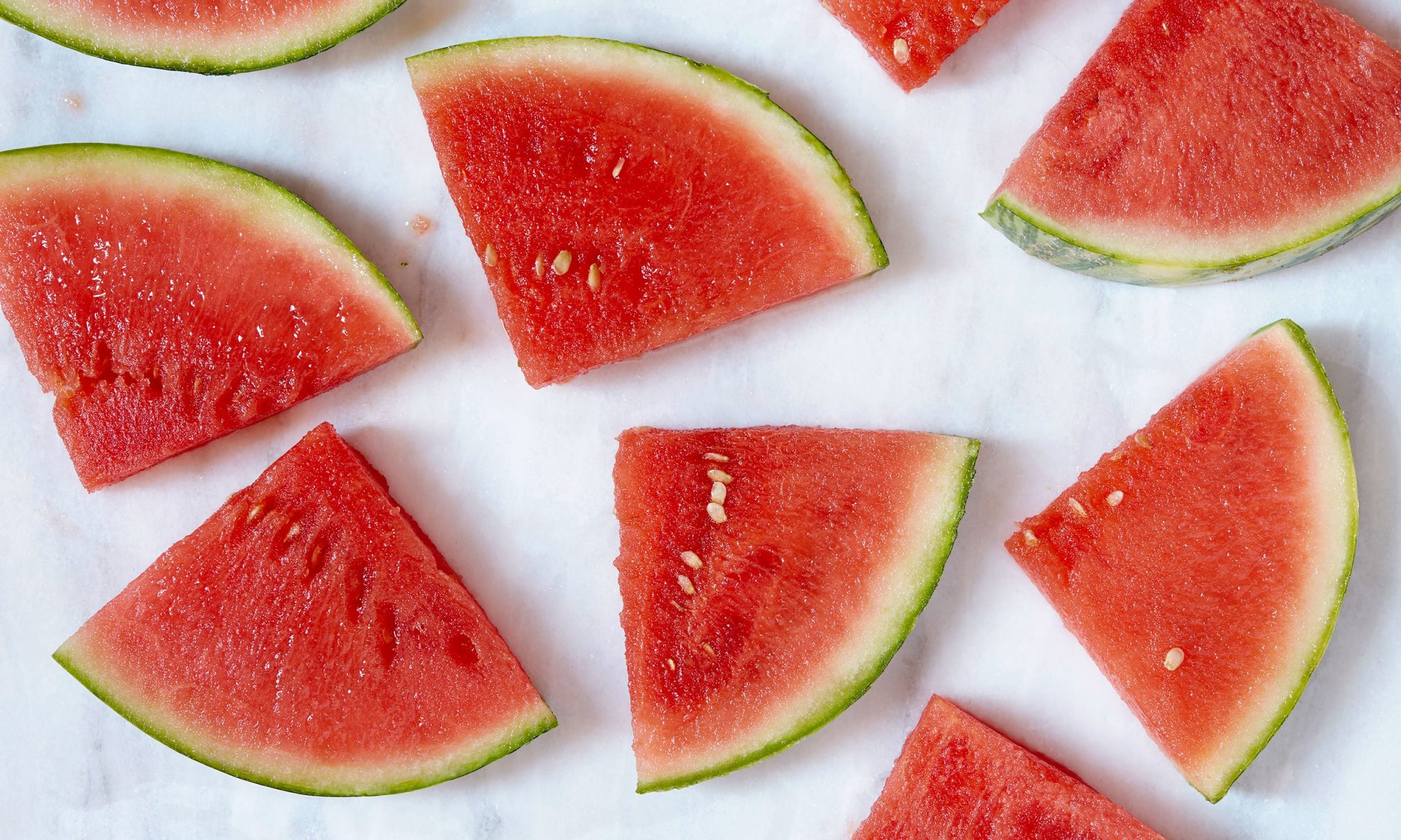 EC: What's the Difference Between Black and White Watermelon Seeds?