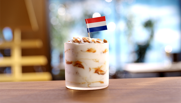 PSA: McDonald's Stroopwafel McFlurry Is Officially Coming to the U.S.