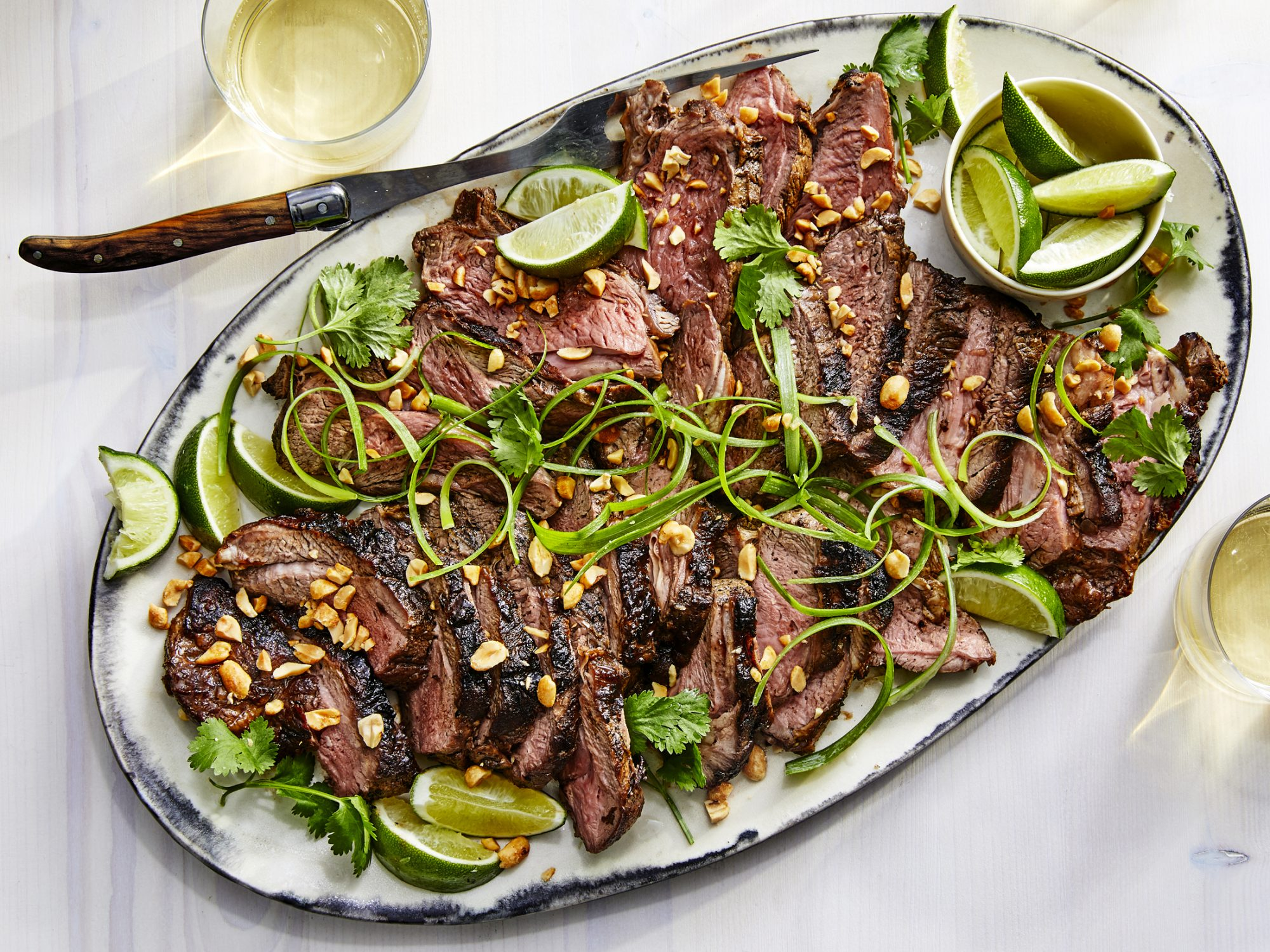 38 Father's Day Grilling Recipes