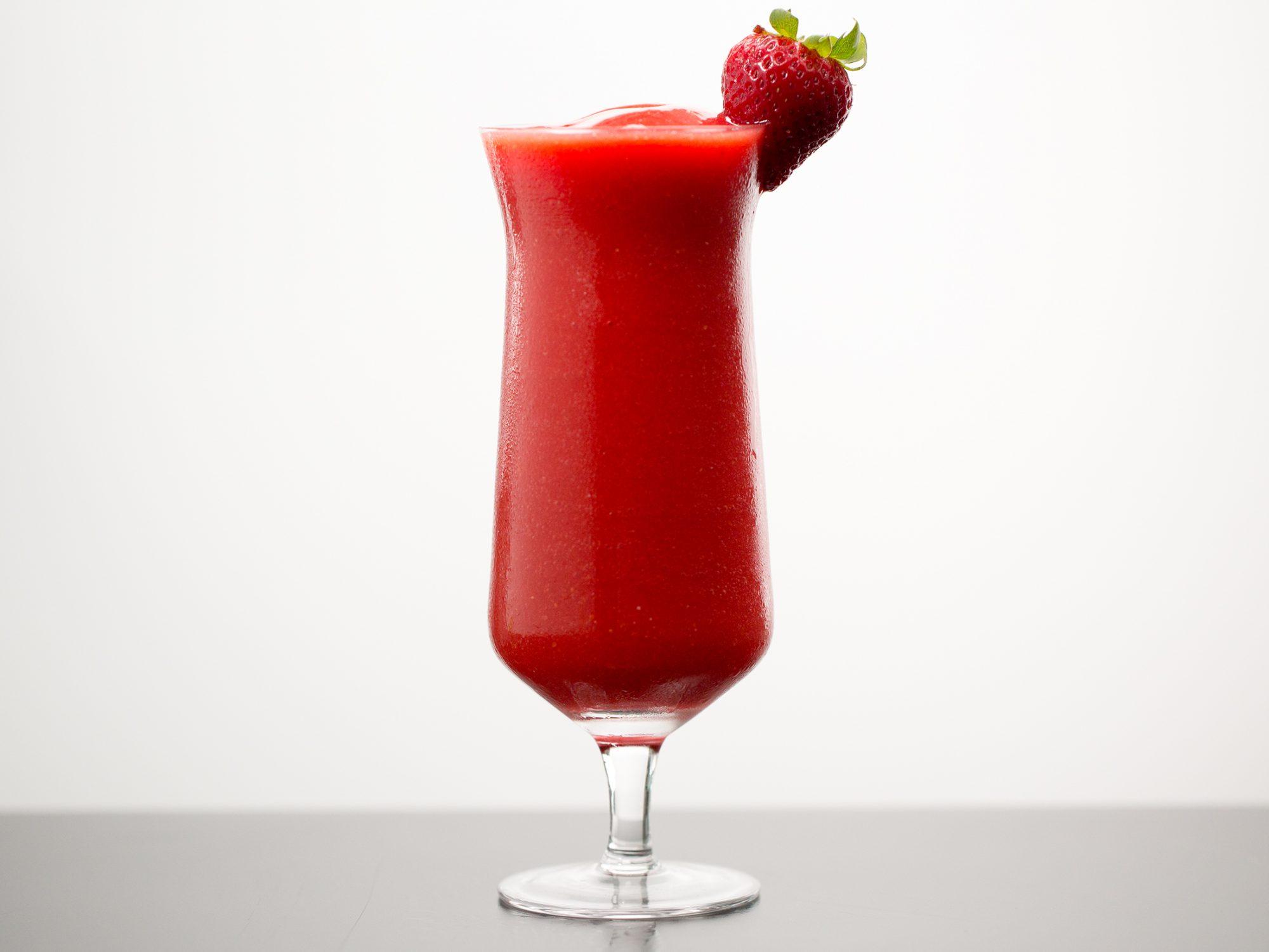 Simple Strawberry Daquiri image