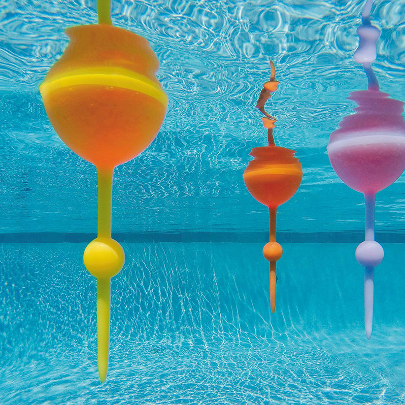 Cheers! These Floating, Spill-Proof Glasses Make It So Easy to Drink Wine at the Beach and Pool af1d25dc6c96febade1768c94b34333b
